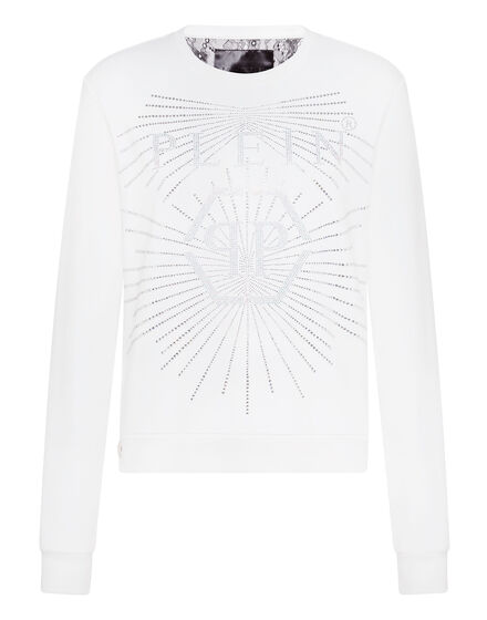 Sweatshirt LS Crystal