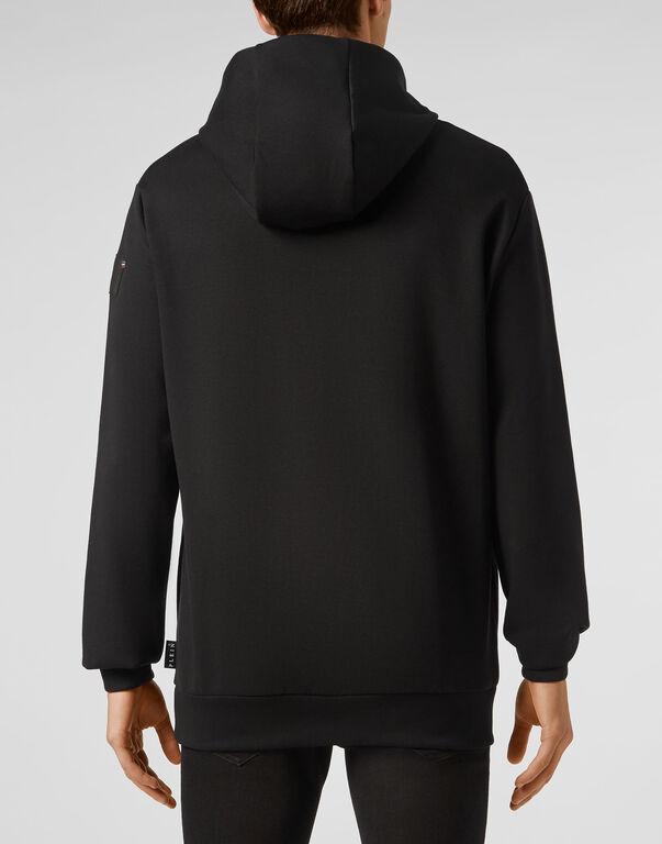 Hoodie sweatshirt Tattoo