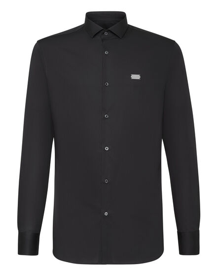 Shirt Platinum Cut LS Original
