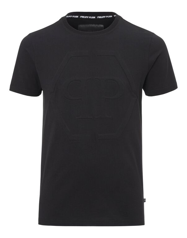 """T-shirt Round Neck SS """"Double P"""""""