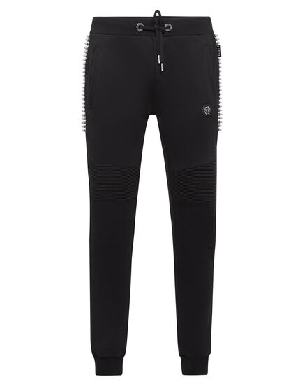 Jogging Trousers Studs