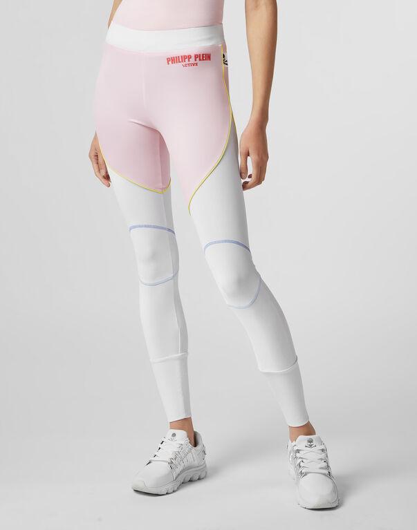 Jogging Leggings Geometric