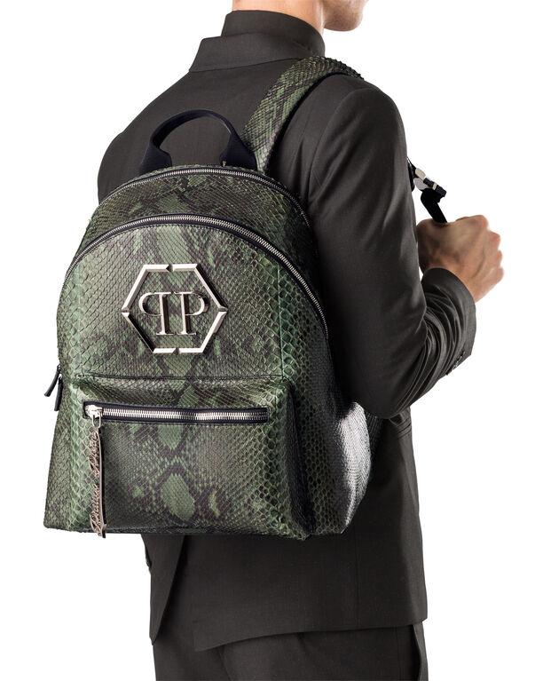 """Backpack """"Praia"""""""