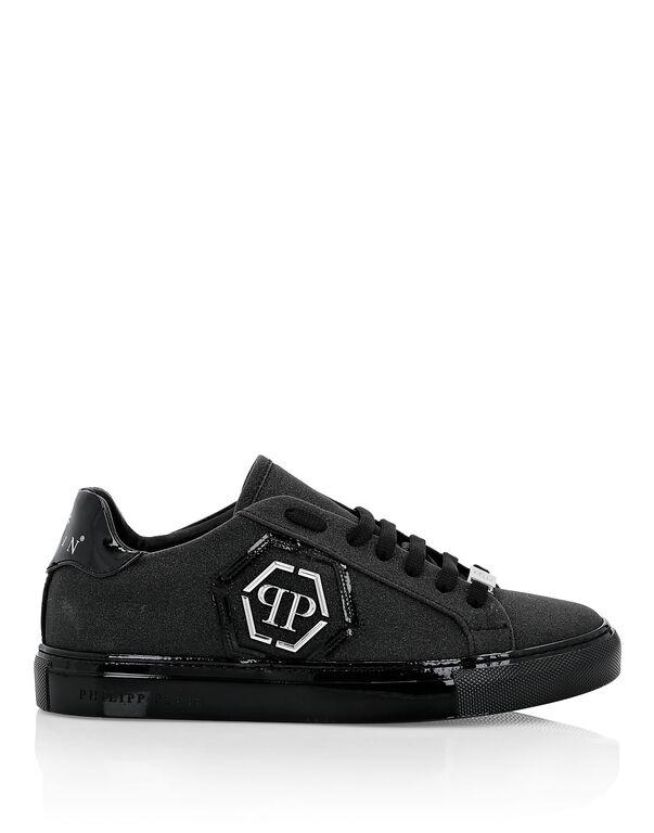 Lo-Top Sneakers Hexagon PP