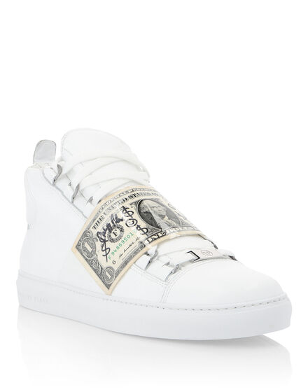 Hi-Top Sneakers Dollar