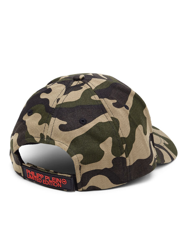 Visor Hat Philipp Plein TM