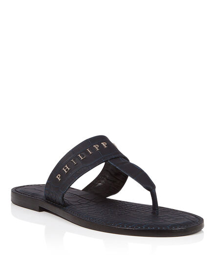 Sandals Flat Waiting for you