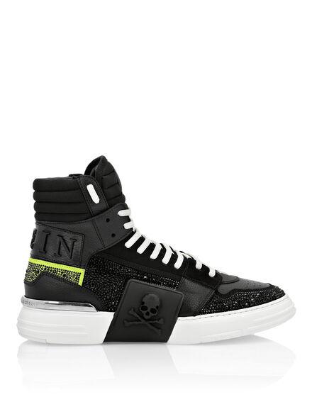 Nouveaux produits d2395 f9baa Men's Shoes | Philipp Plein