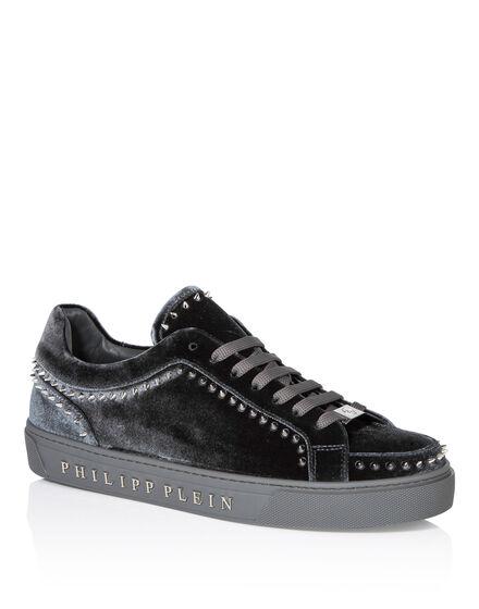 Lo-Top Sneakers Rose