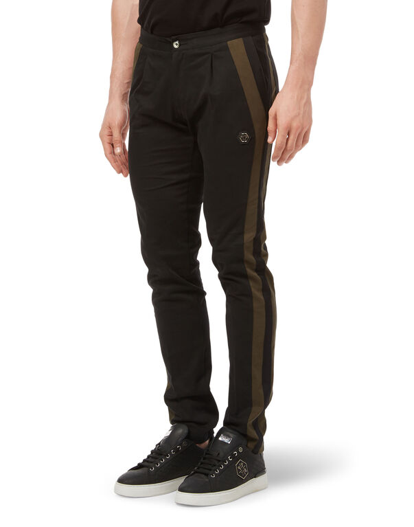 "Long Trousers ""Jack"""