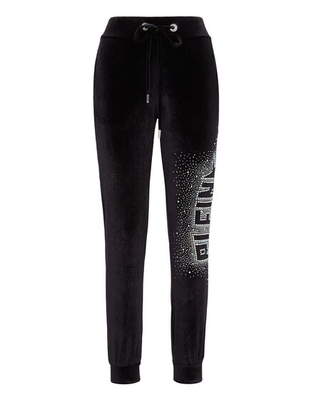 Jogging Trousers Plein Star
