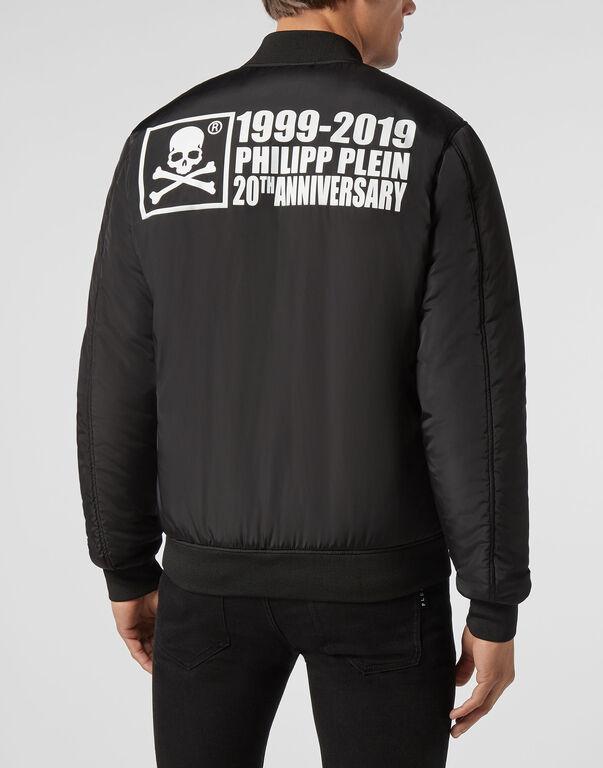 Bomber Anniversary 20th