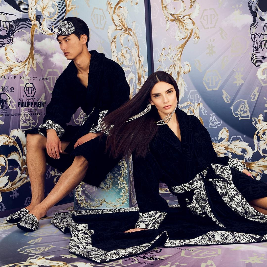 Ropa y accesorios de lujo para hombre y mujer | Philipp Plein