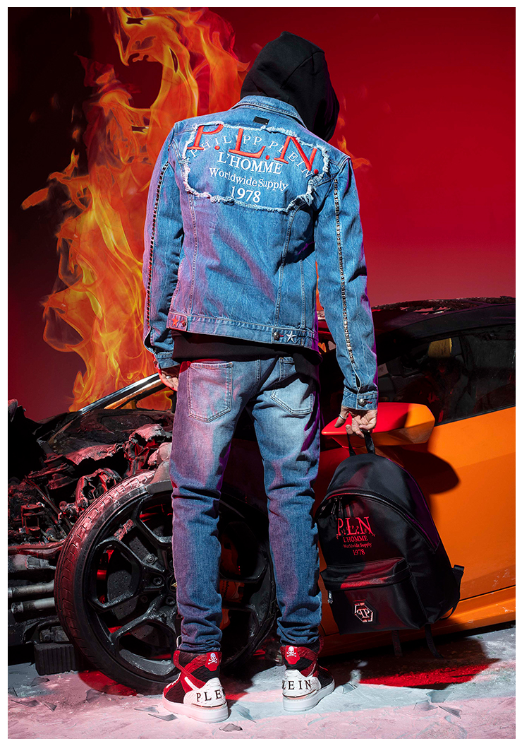 5587be009 PHILIPP PLEIN: The Ultimate Fashion Luxury E-Shop - Official Website ...