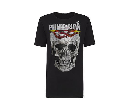 philipp plein homme est 1978 limited edition luxury from switzerland футболка
