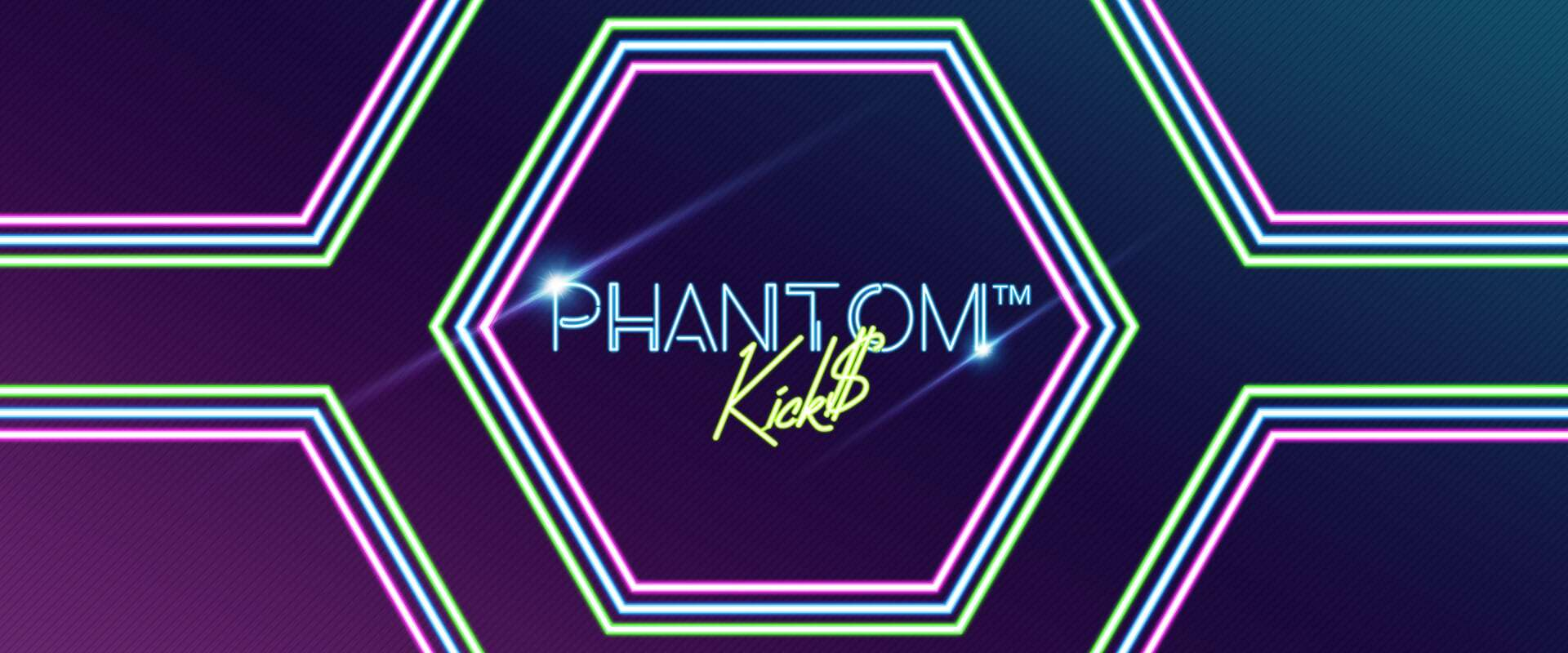 Phantom KICK$