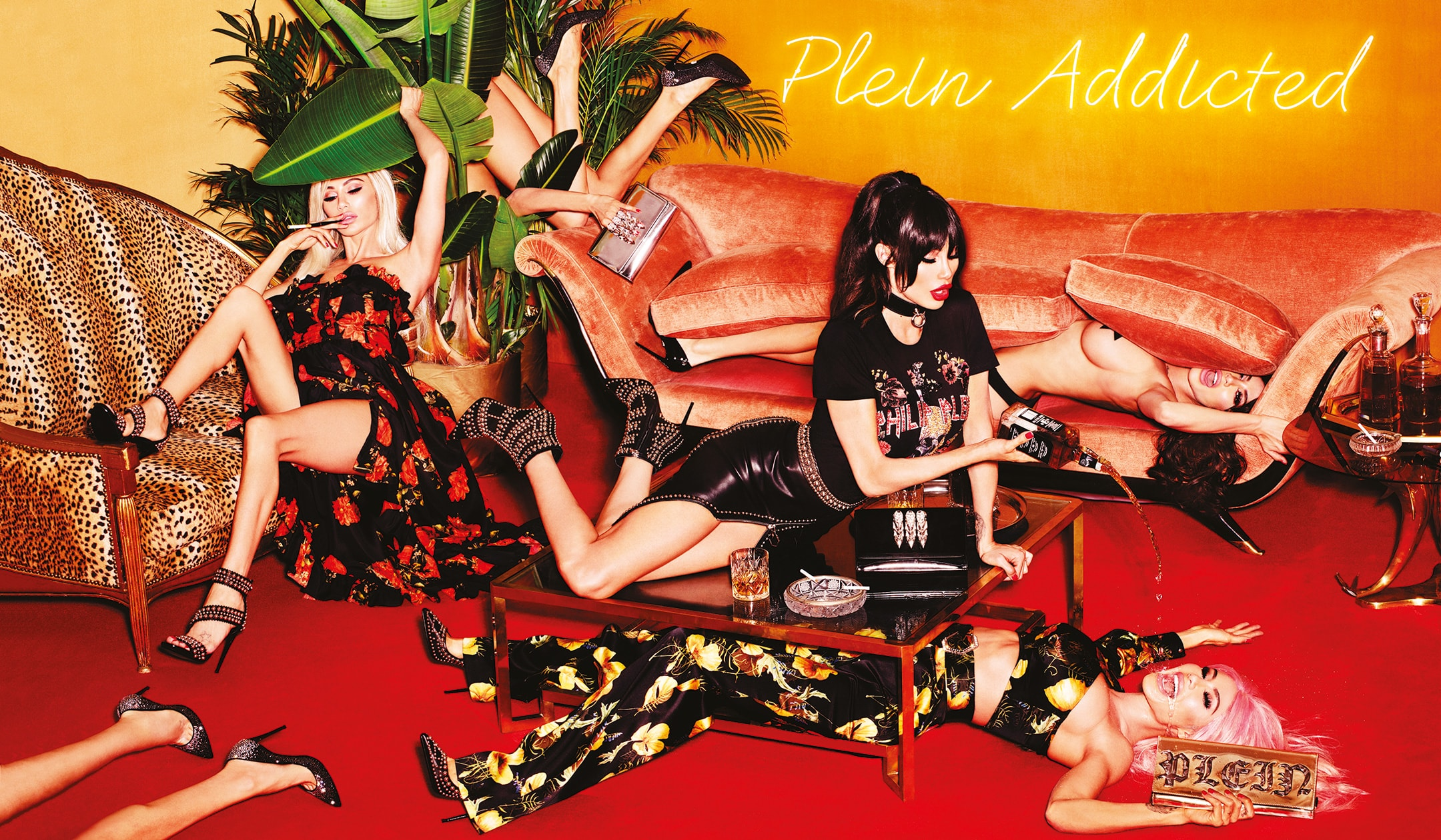 PHILIPP PLEIN The Ultimate Fashion Luxury E Shop ficial Website