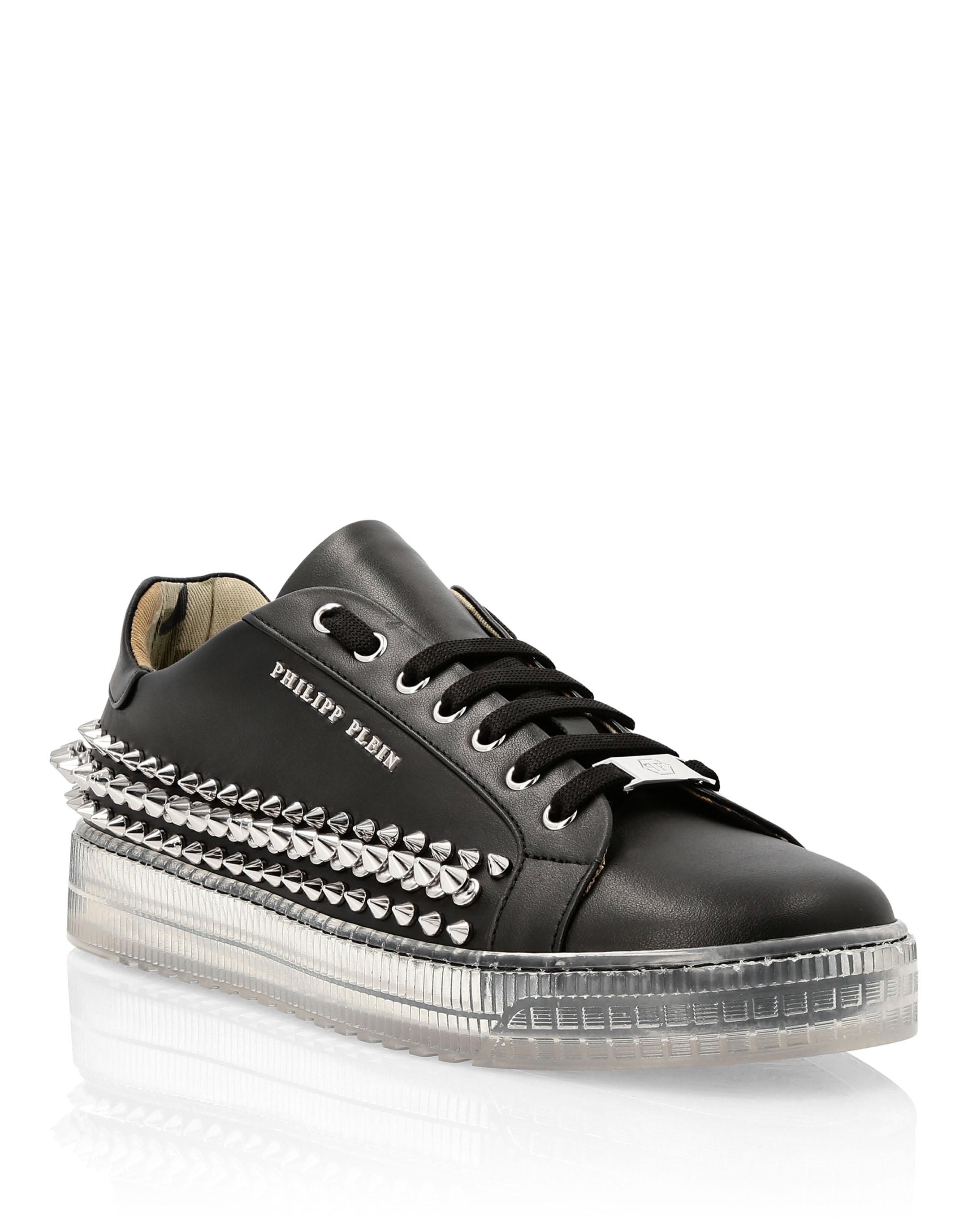 Lo-Top Sneakers Studs | Philipp Plein
