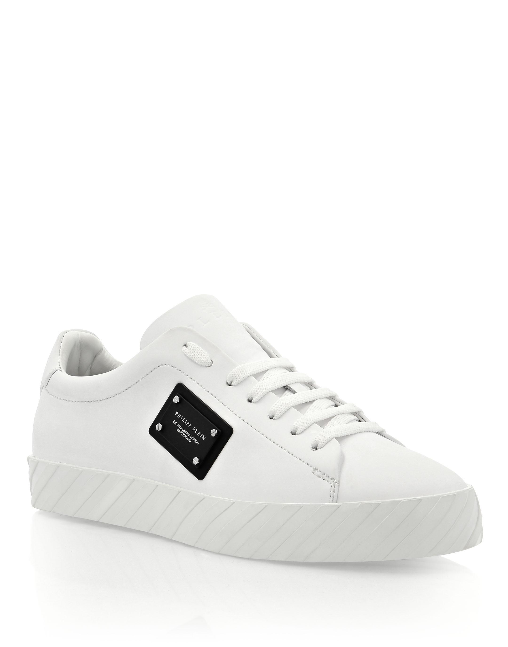 Lo-Top Sneakers | Philipp Plein