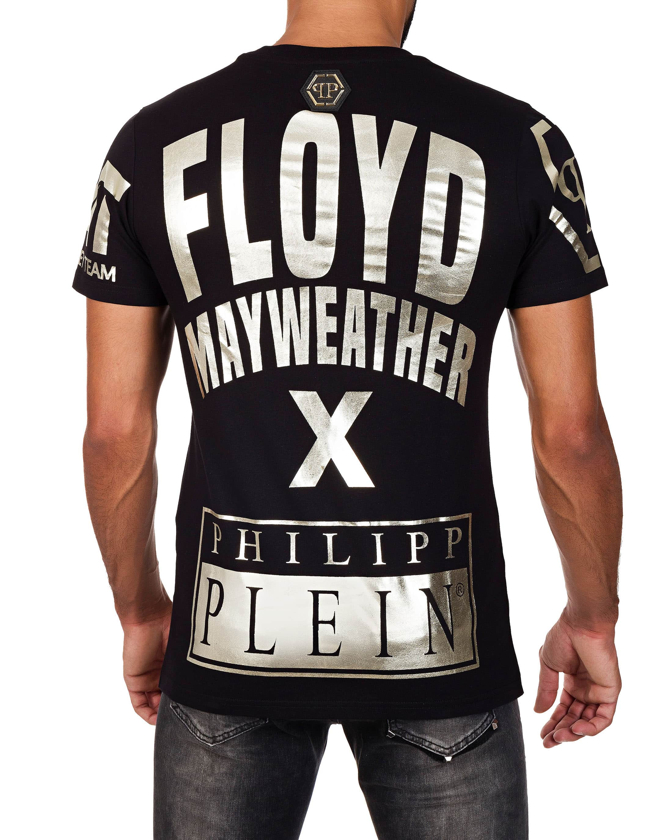 philipp plein t shirt 2018
