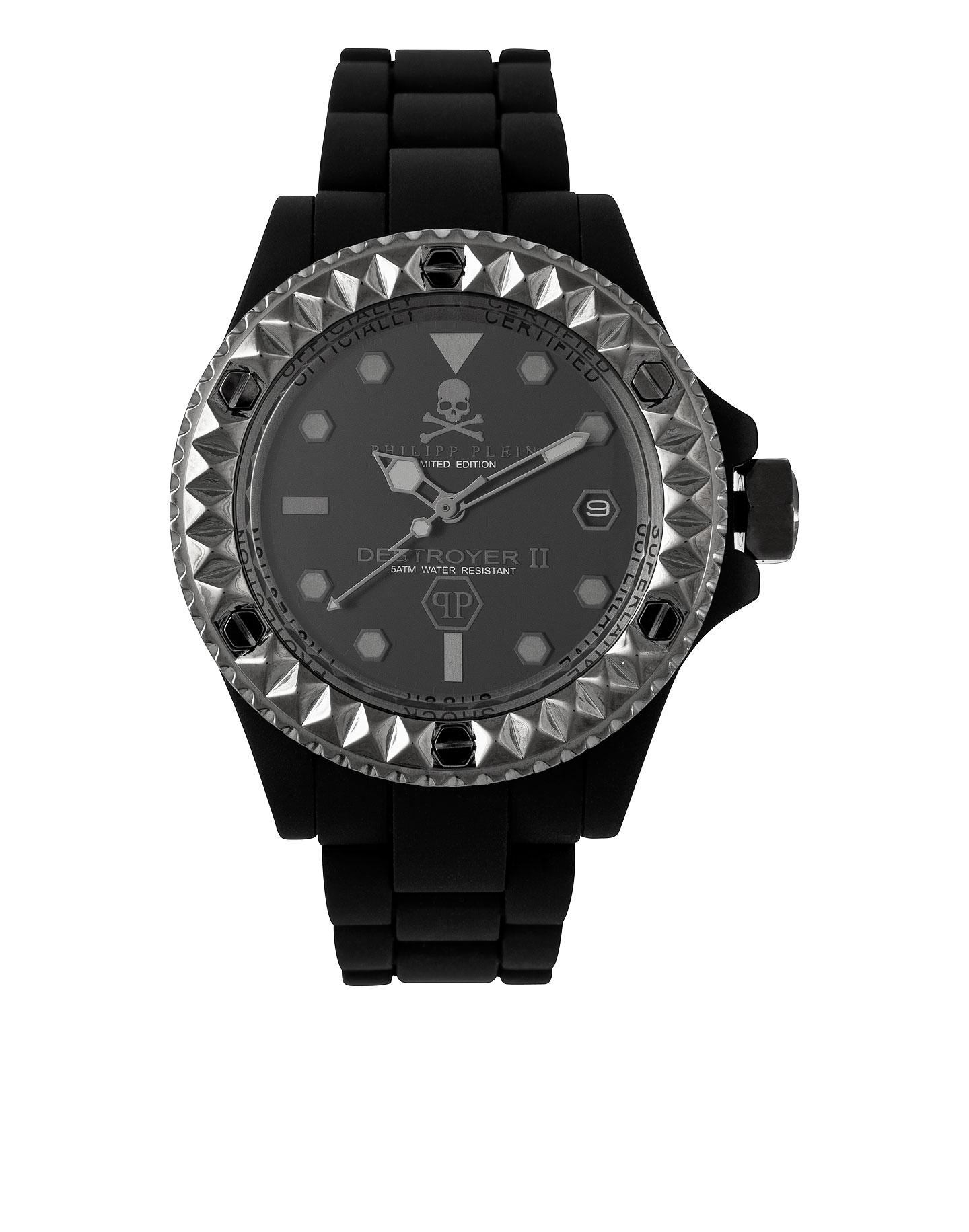 philipp plein armbanduhr