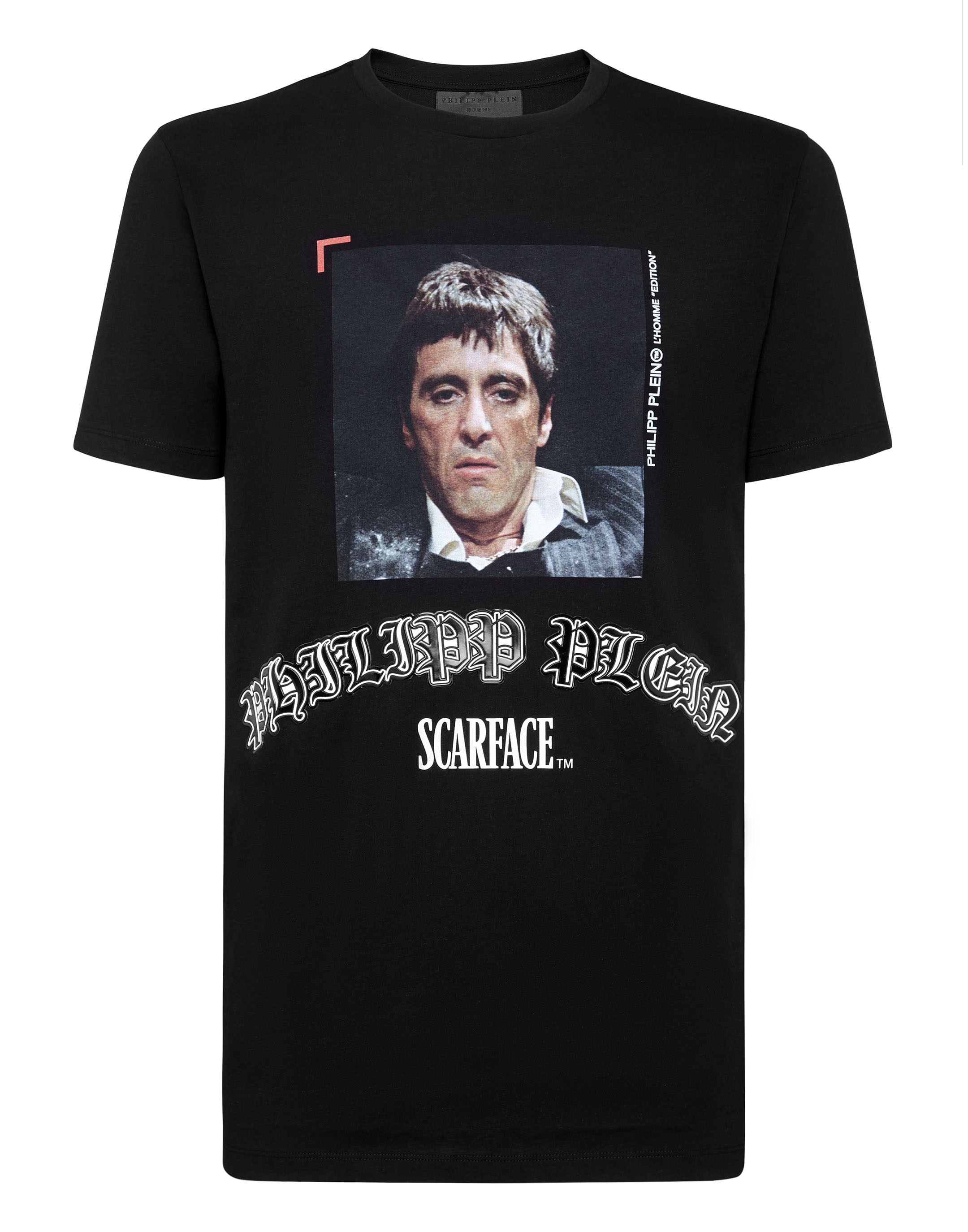 09fb115fef2 T-shirt Round Neck SS Scarface
