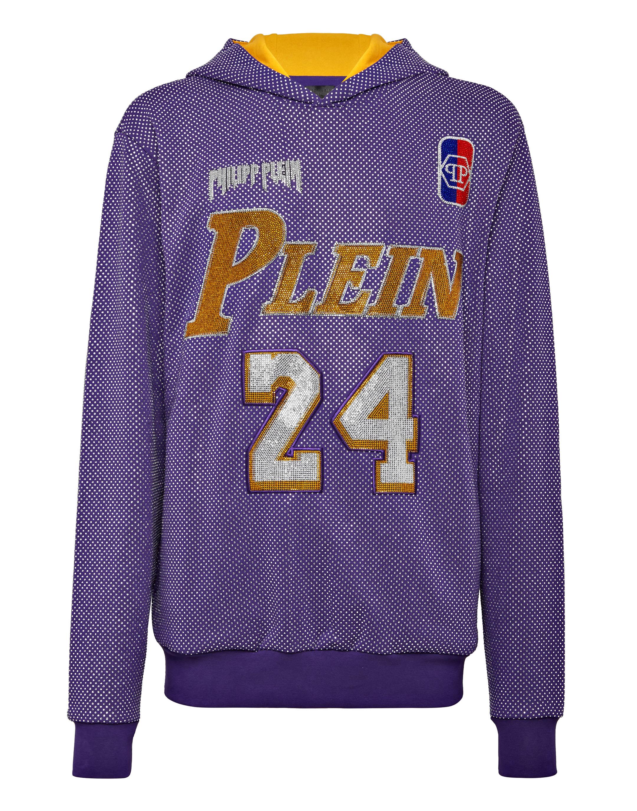 Philipp Plein Look Pullover Neu