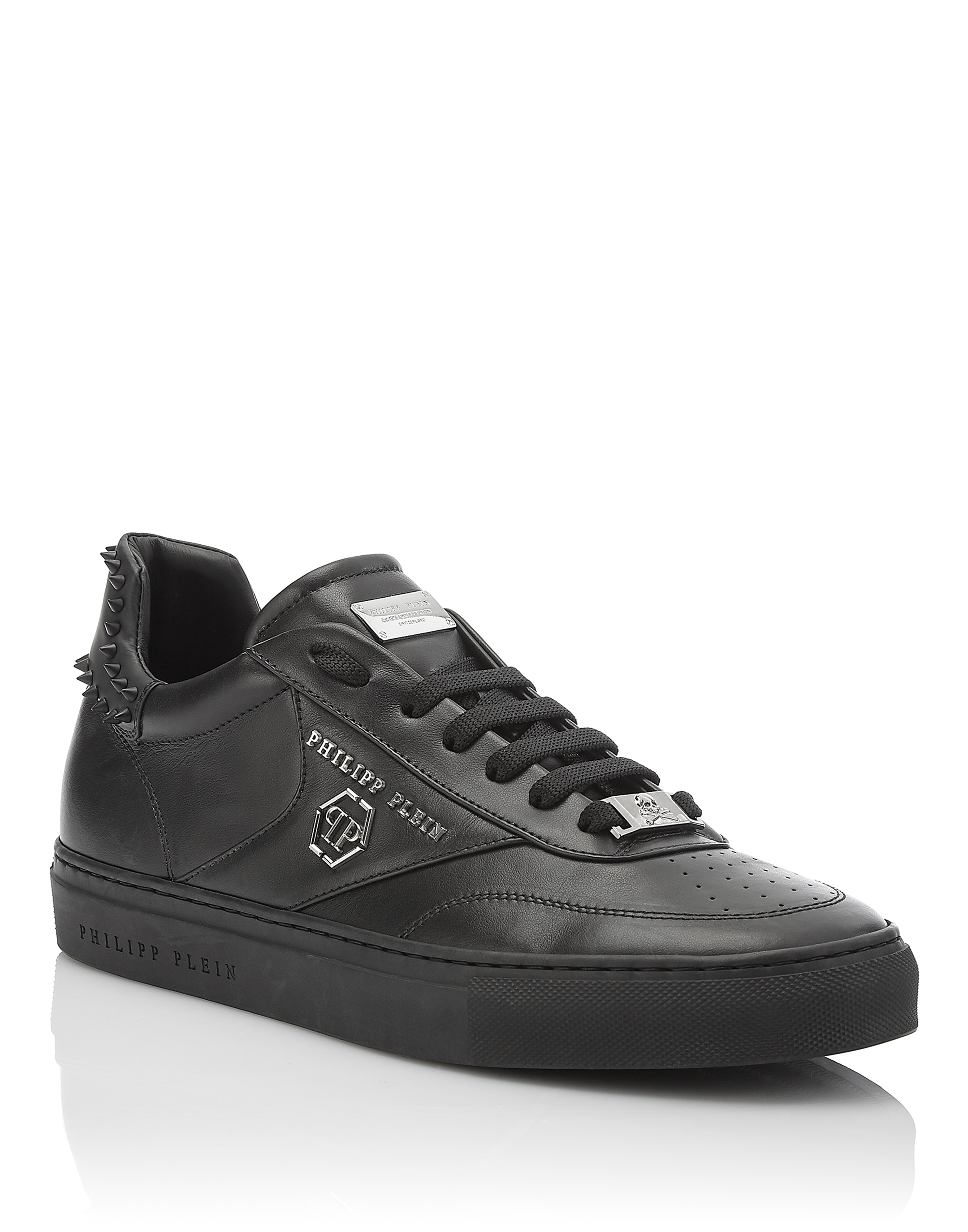 Philipp Plein Just Breathe sneakers cheap low shipping fee nicekicks cheap price JABav7