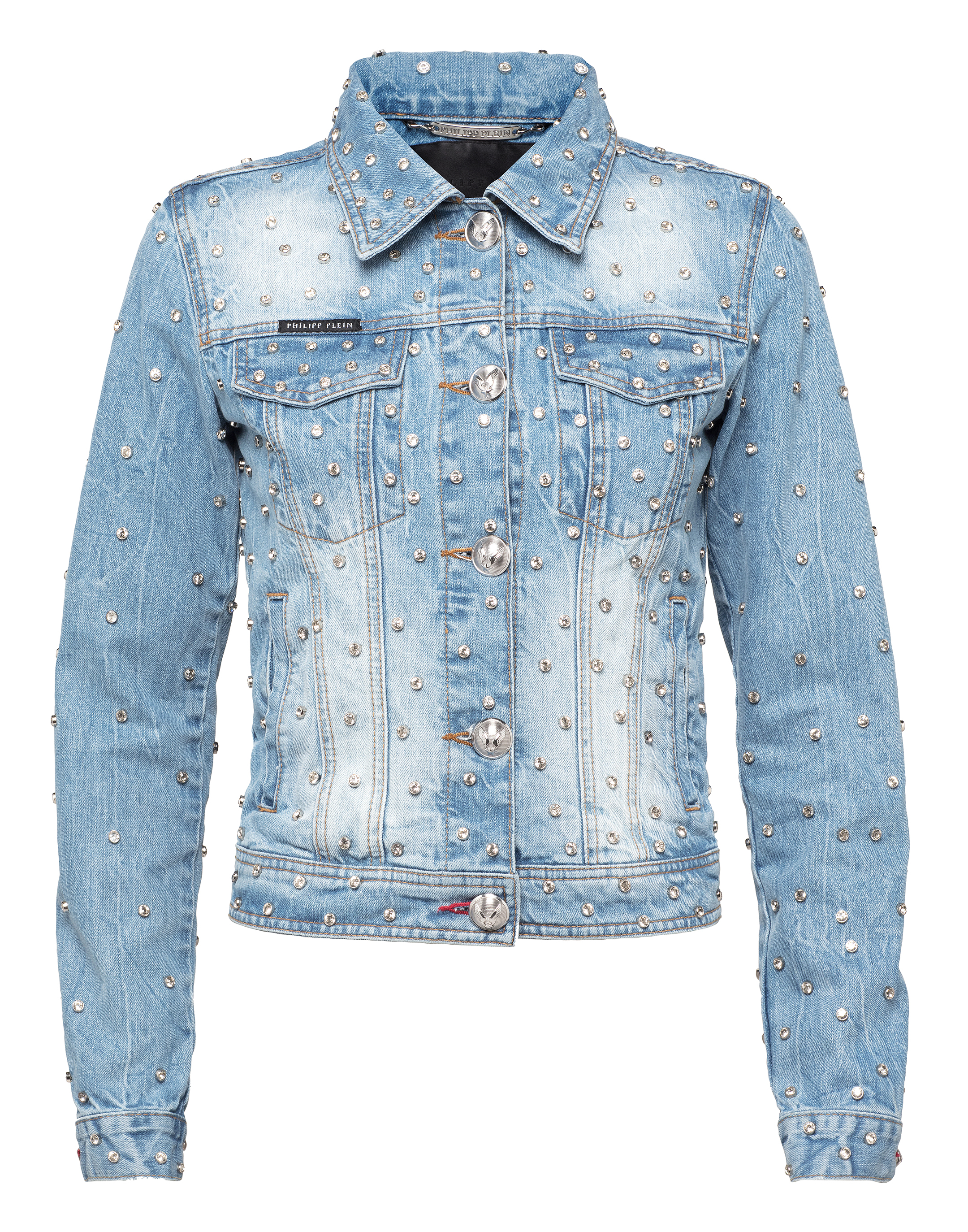 7b9a2c75be Denim Jacket