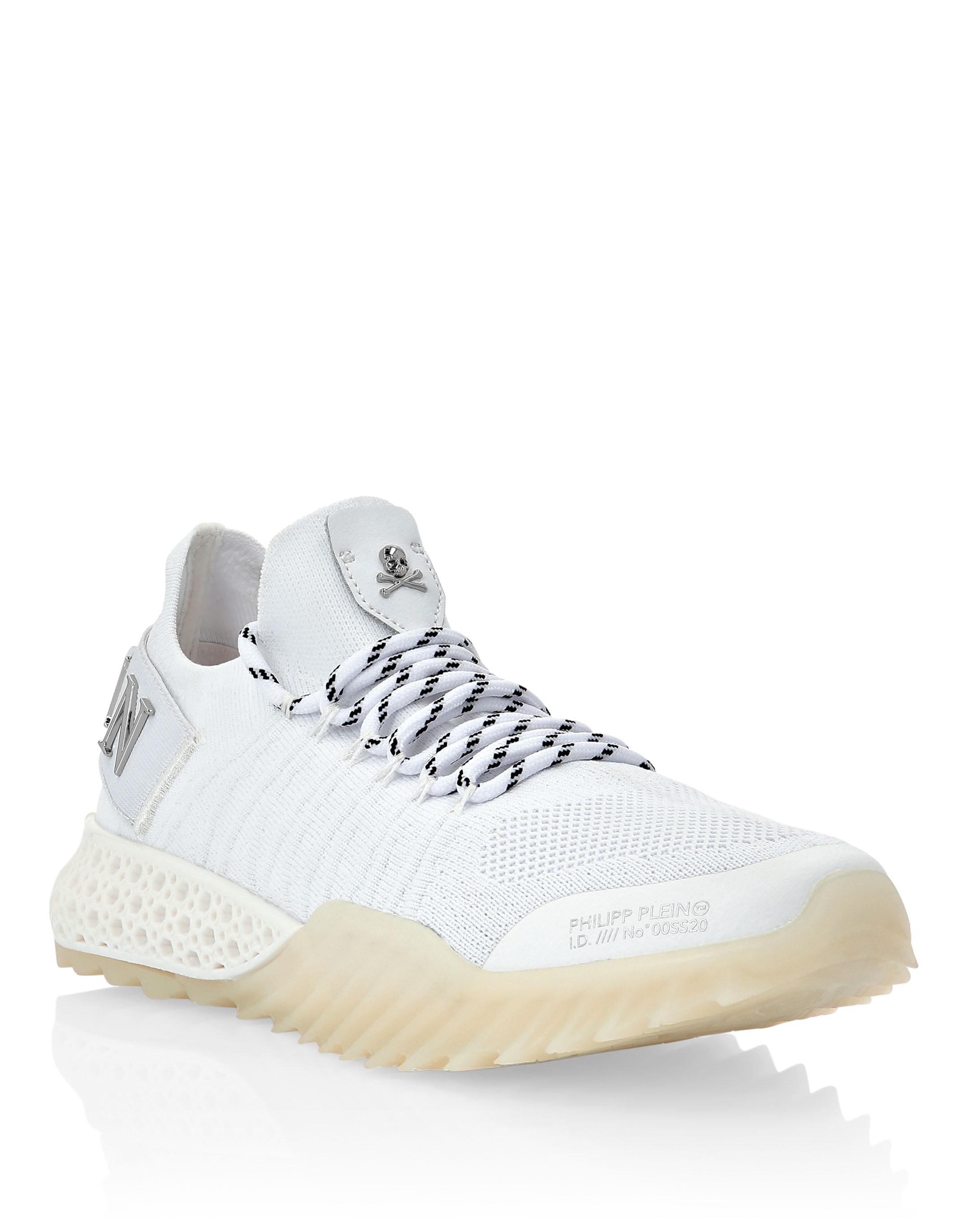 Hi Top Sneakers Monster 0.2