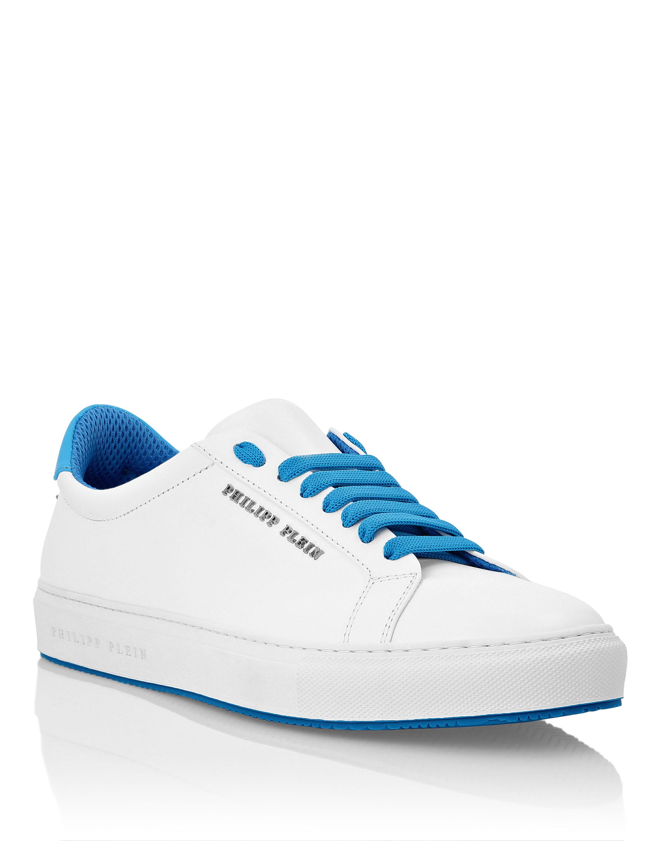 Lo-Top Sneakers Colorfull   Philipp Plein