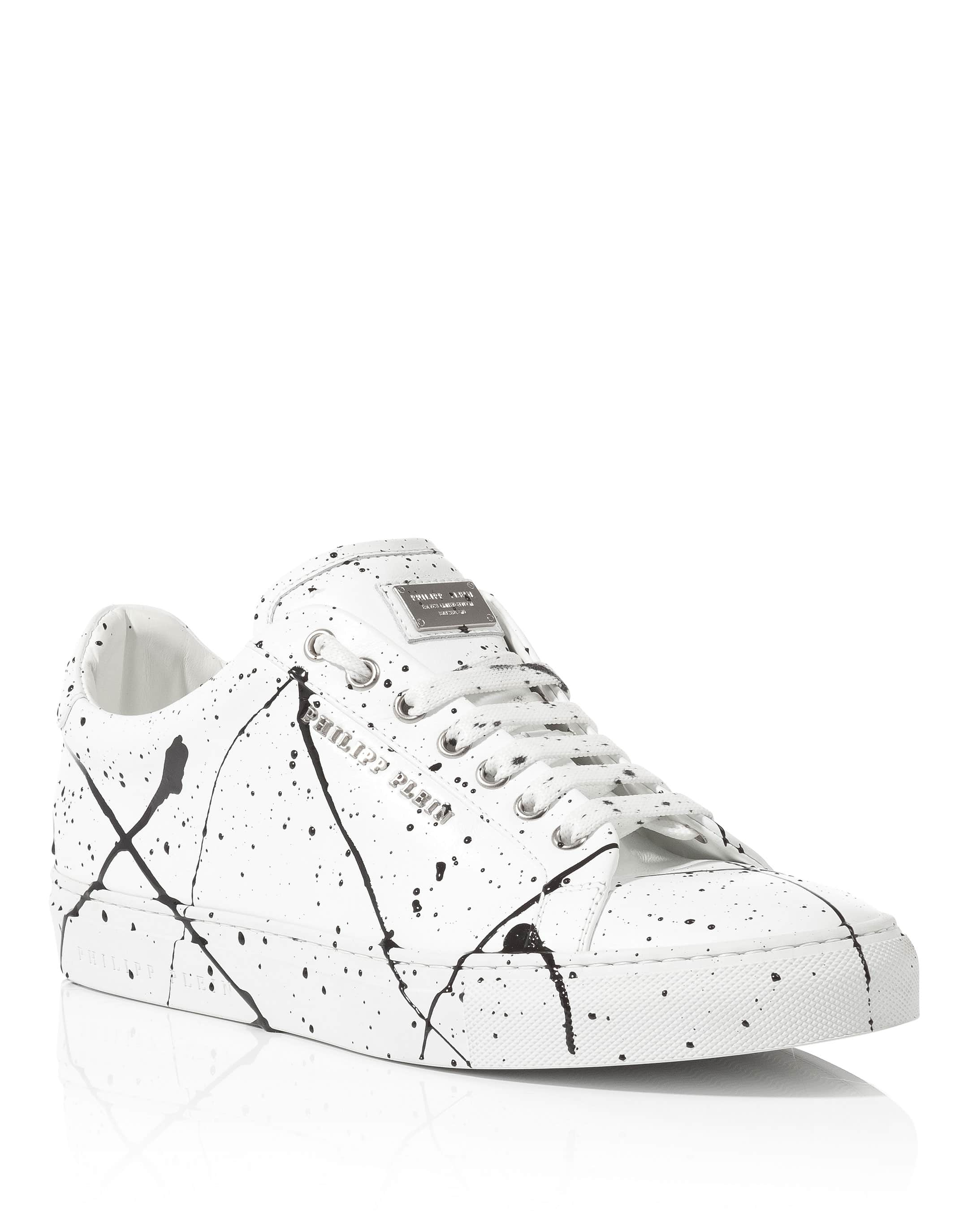 Philipp Plein Small Town sneakers discount professional Cwaht6ET3