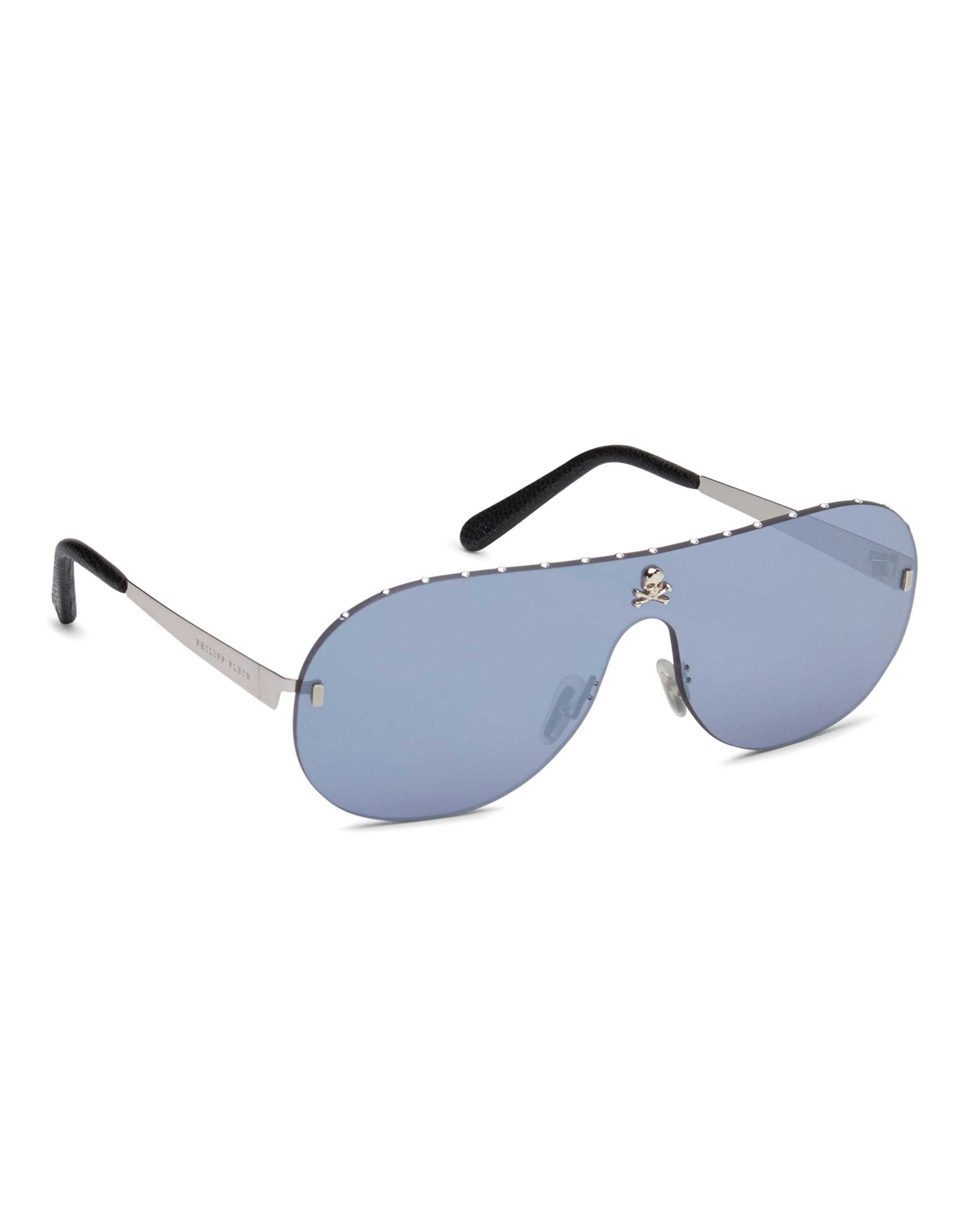 Philipp Plein Sunglasses Target Studs nuCjD4bvwJ