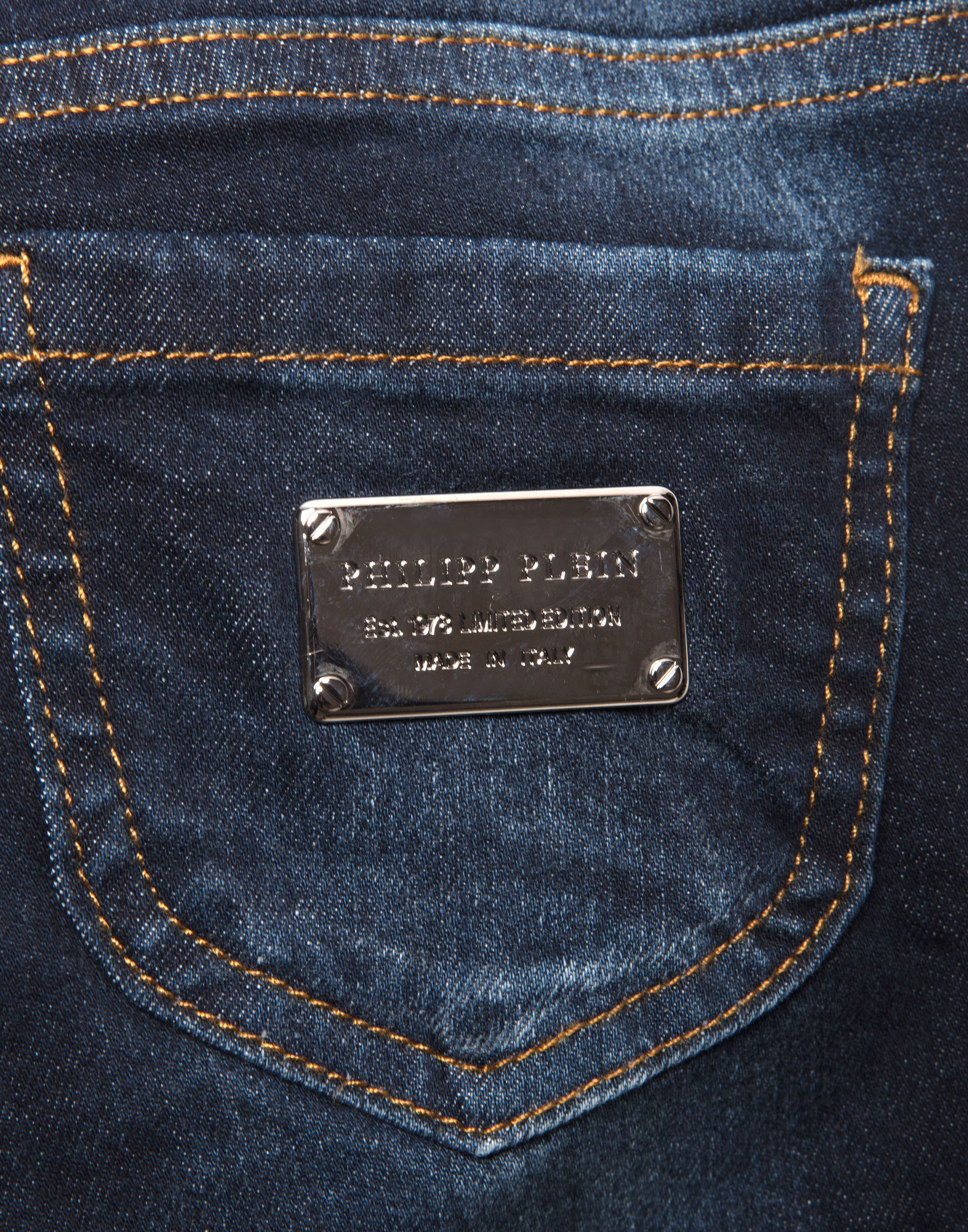 Stud Hot Pants
