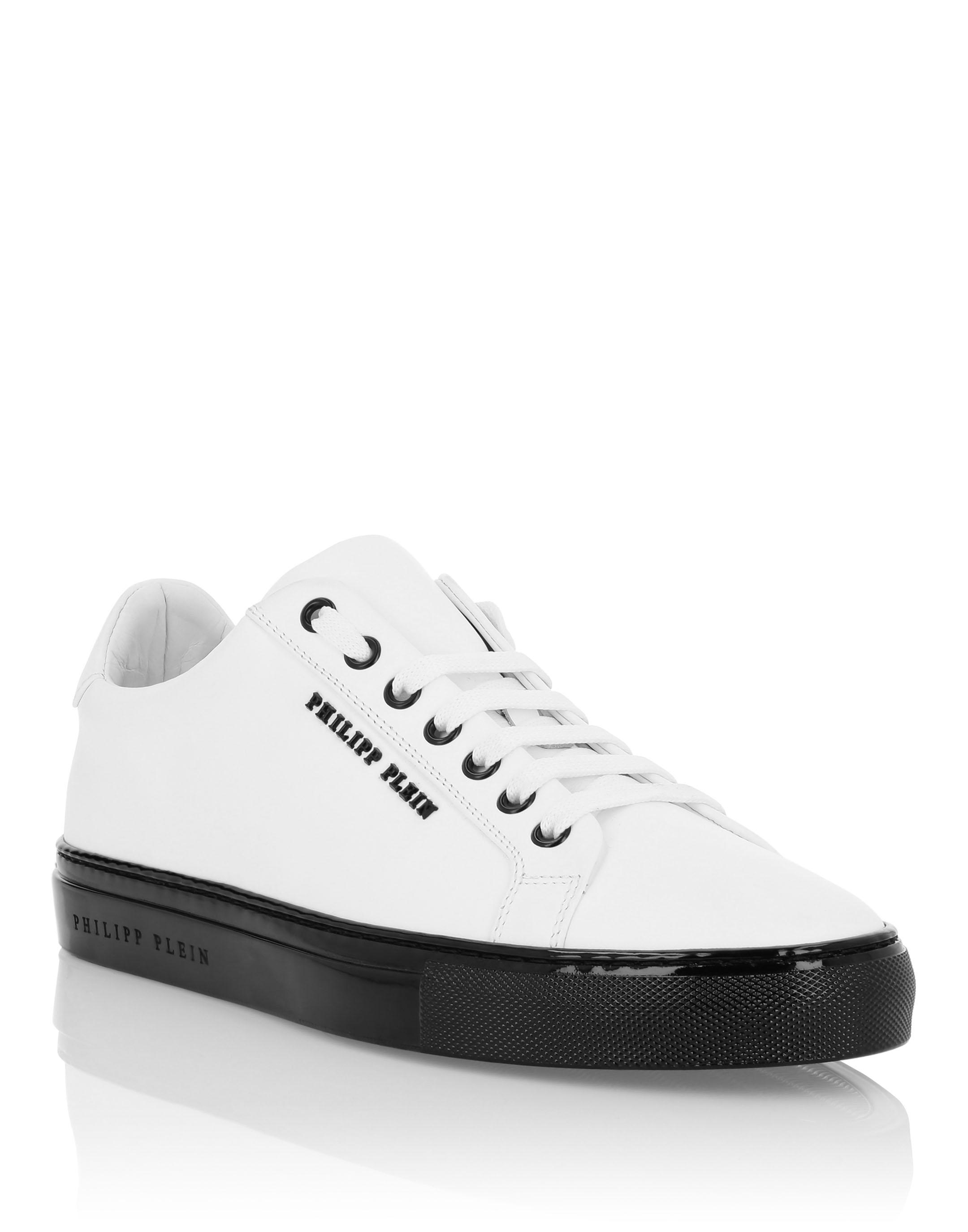Sneakers Top StatementPhilipp Lo Top Lo Plein e29YWEDHI