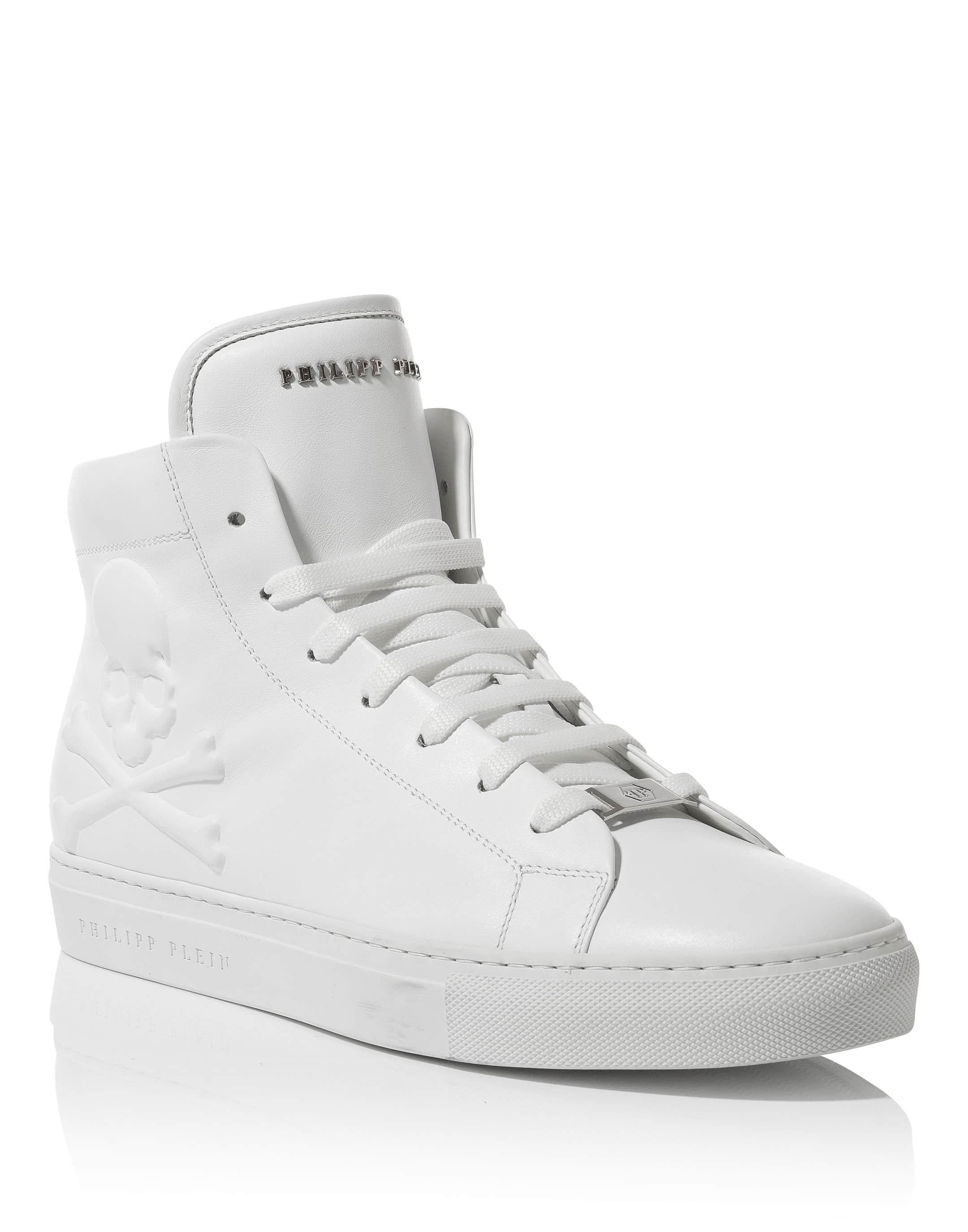 Top Five hi-top sneakers - White Philipp Plein igbWlG
