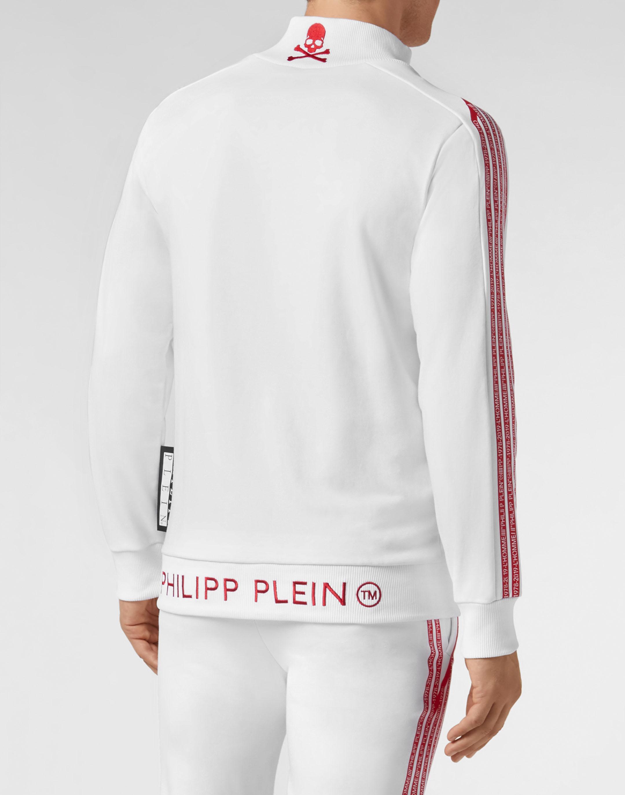 3bc14499157 Jogging Jacket Philipp Plein TM. Jogging ...