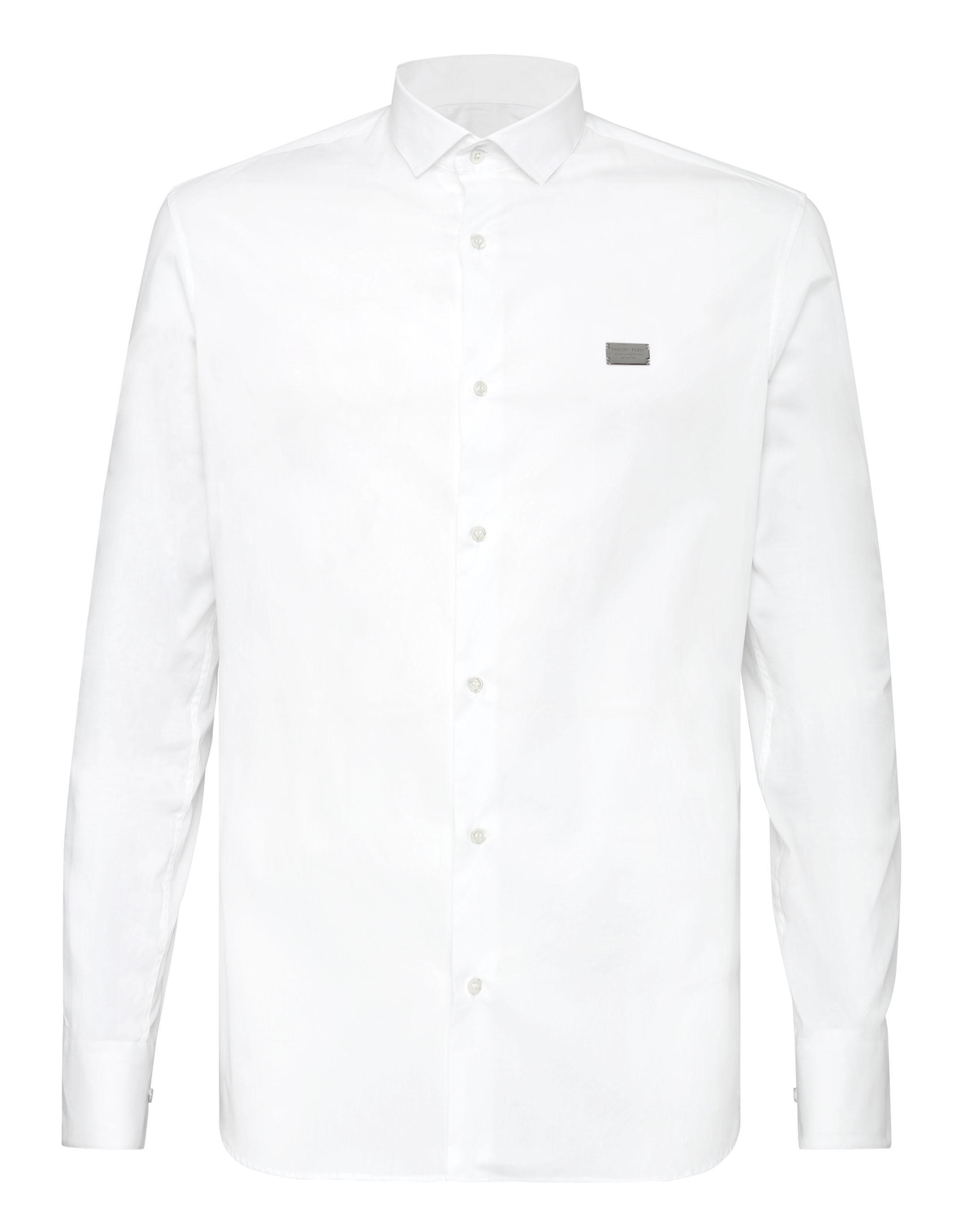Shirt Platinum Cut SS Original   Philipp Plein f948d5f5139