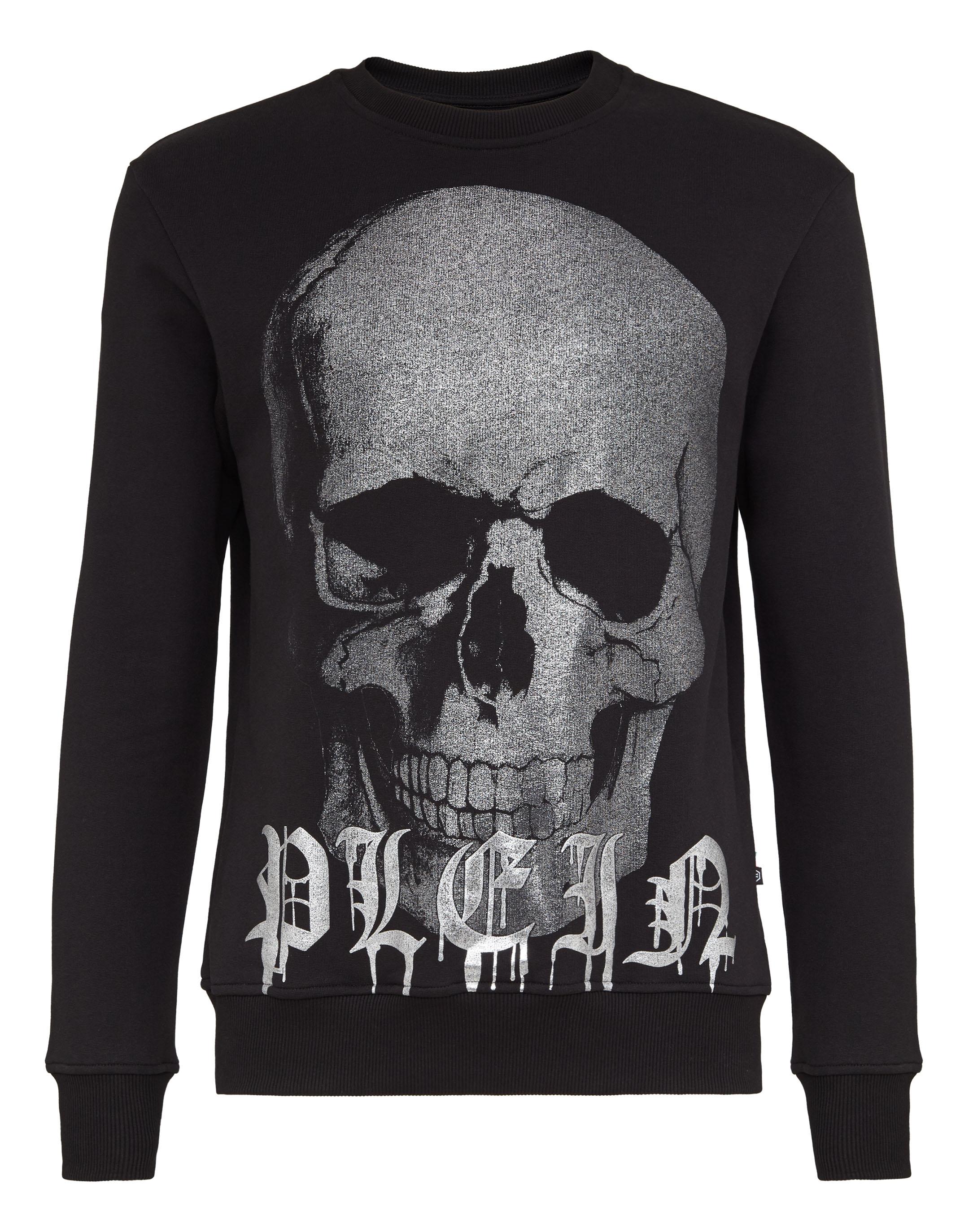 f5f7b8768e Hoodie sweatshirt Skull | Philipp Plein