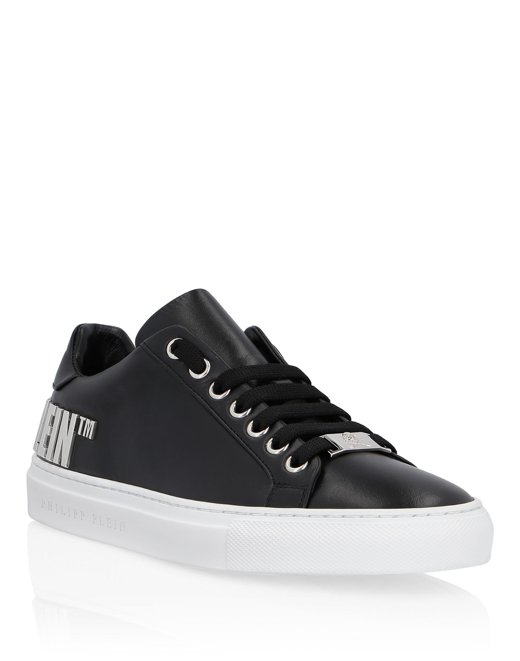Nuovi Prodotti 2caeb ca346 Lo-Top Sneakers Philipp Plein TM