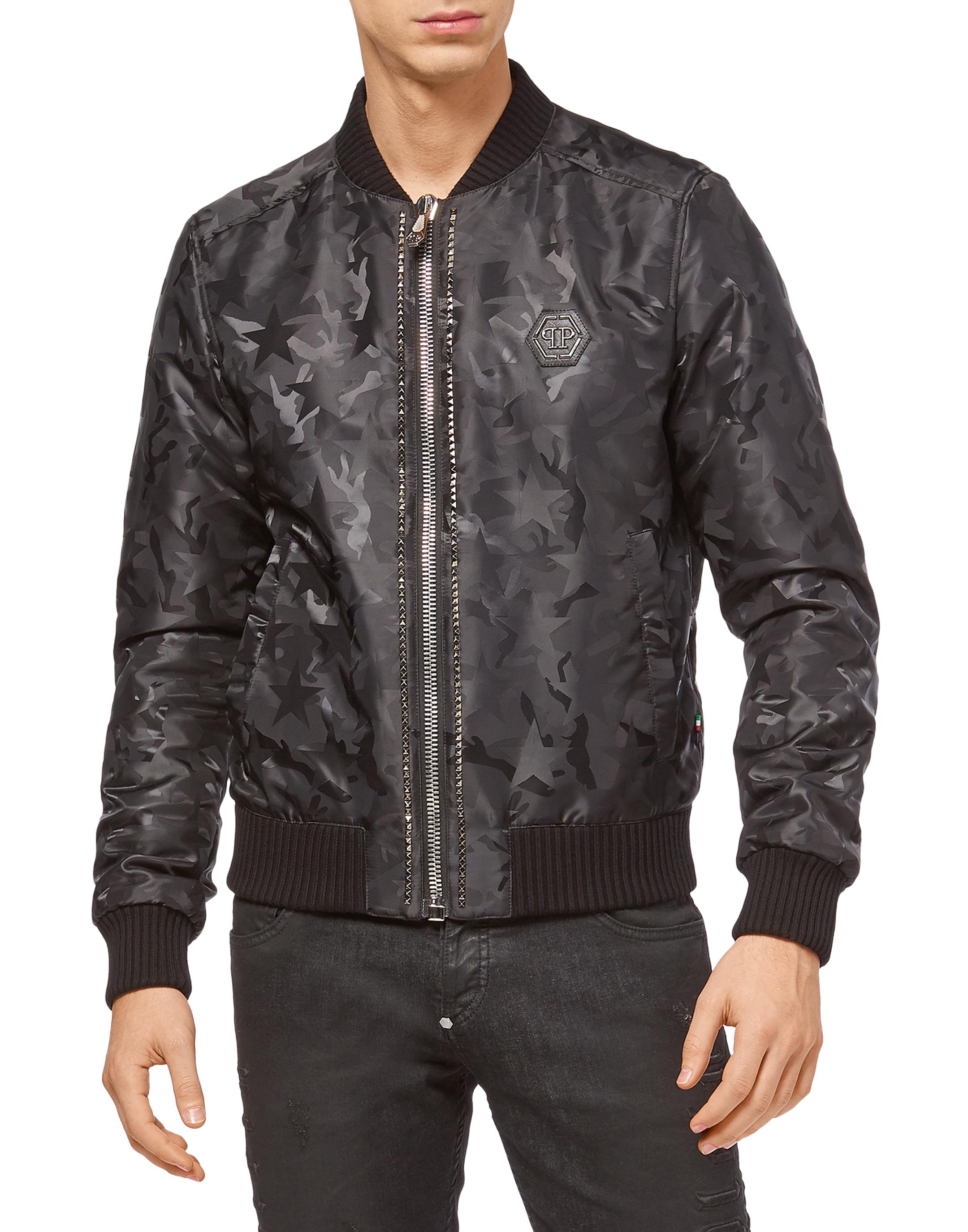 3664e0267fd Nylon Jacket