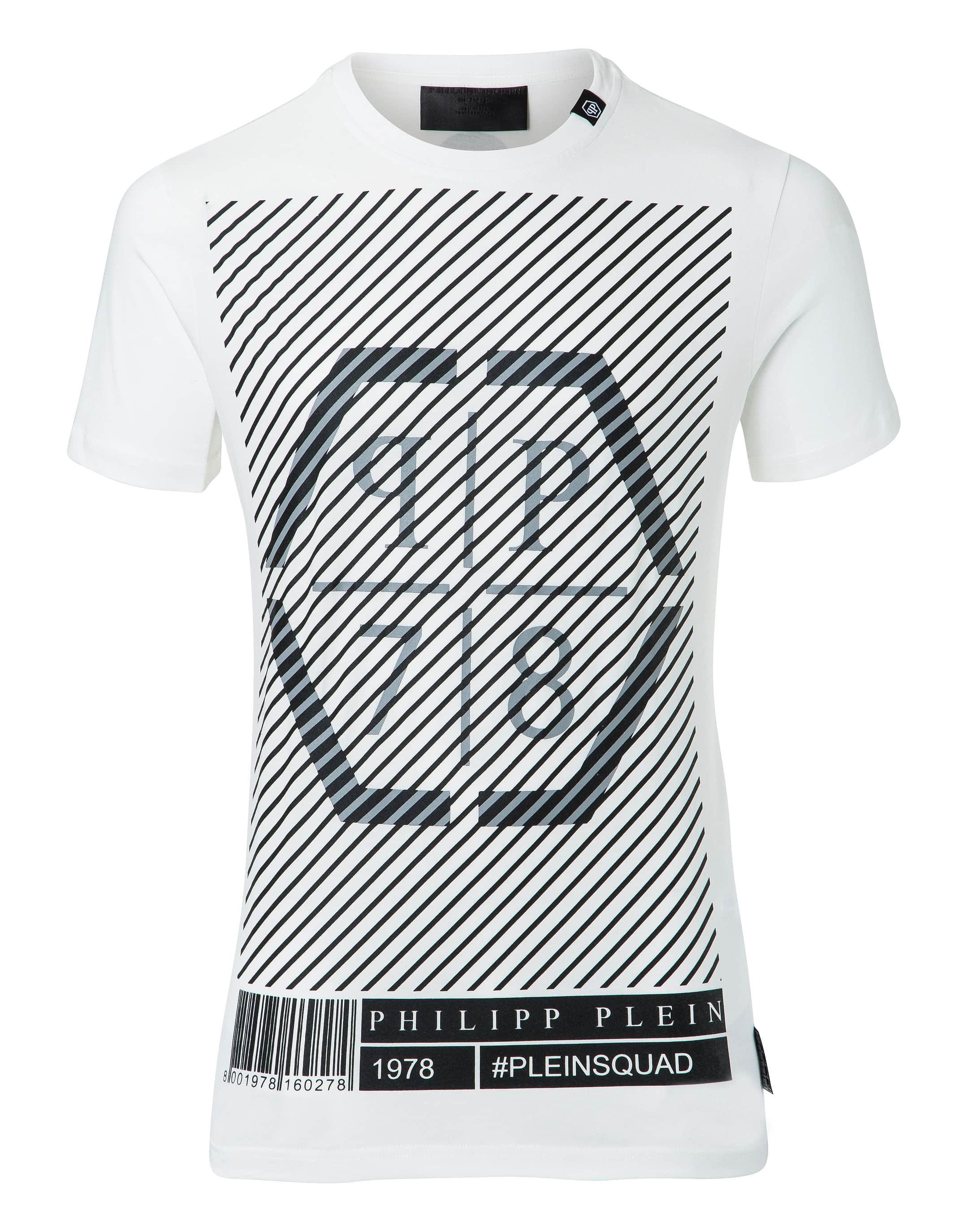 T-shirt Round Neck SS  roy