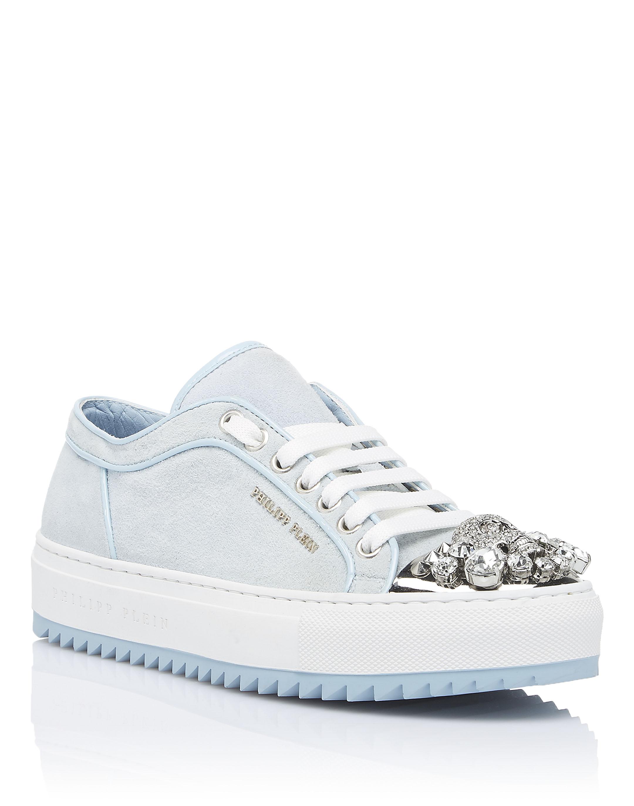 Philipp Plein Lo-Top Sneakers