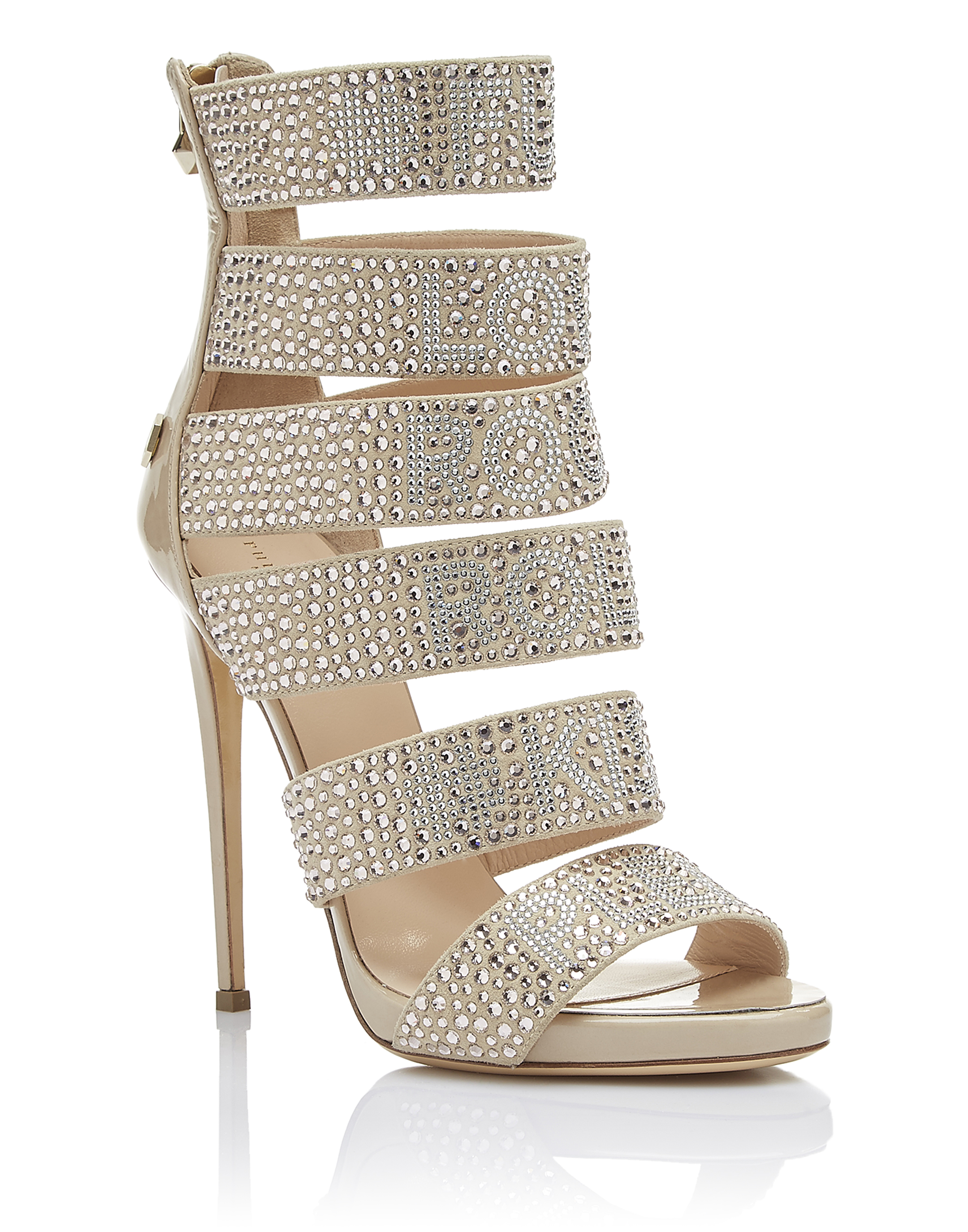 Philipp PleinSandals High Heels