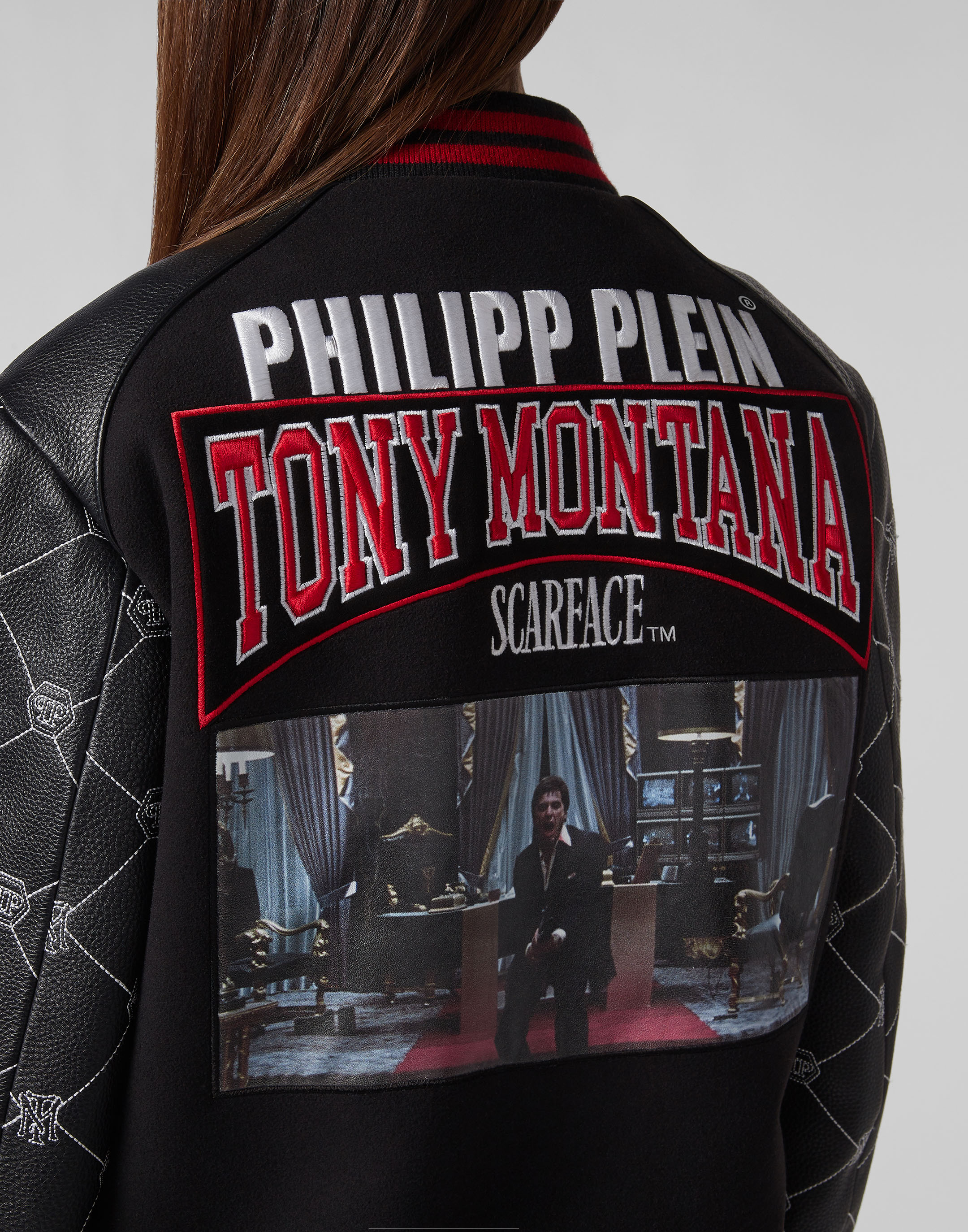 philipp plein t shirt scarface, Philipp Plein Stiefeletten