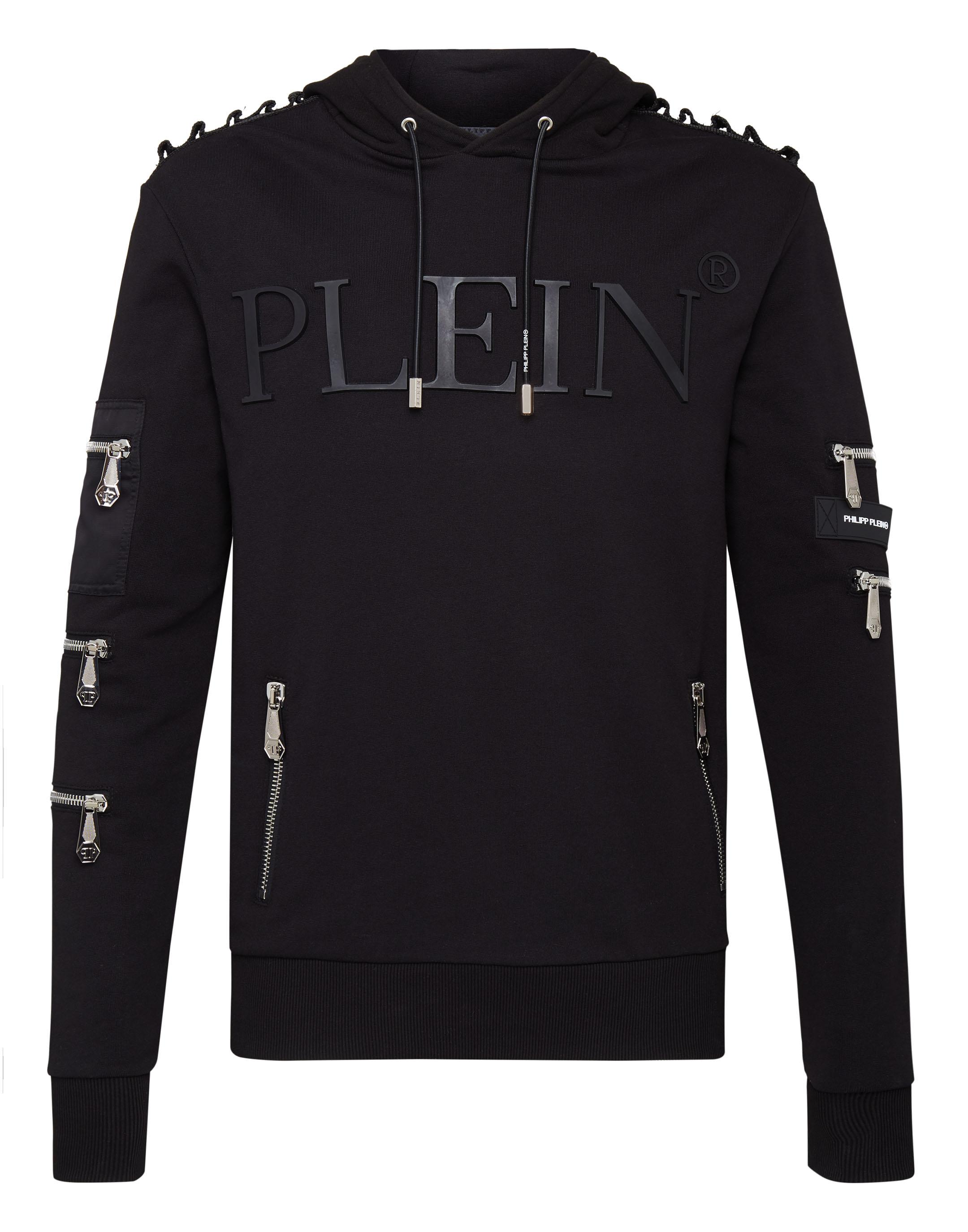 c5b9c766d0b4d3 Hoodie sweatshirt Philipp Plein TM | Philipp Plein