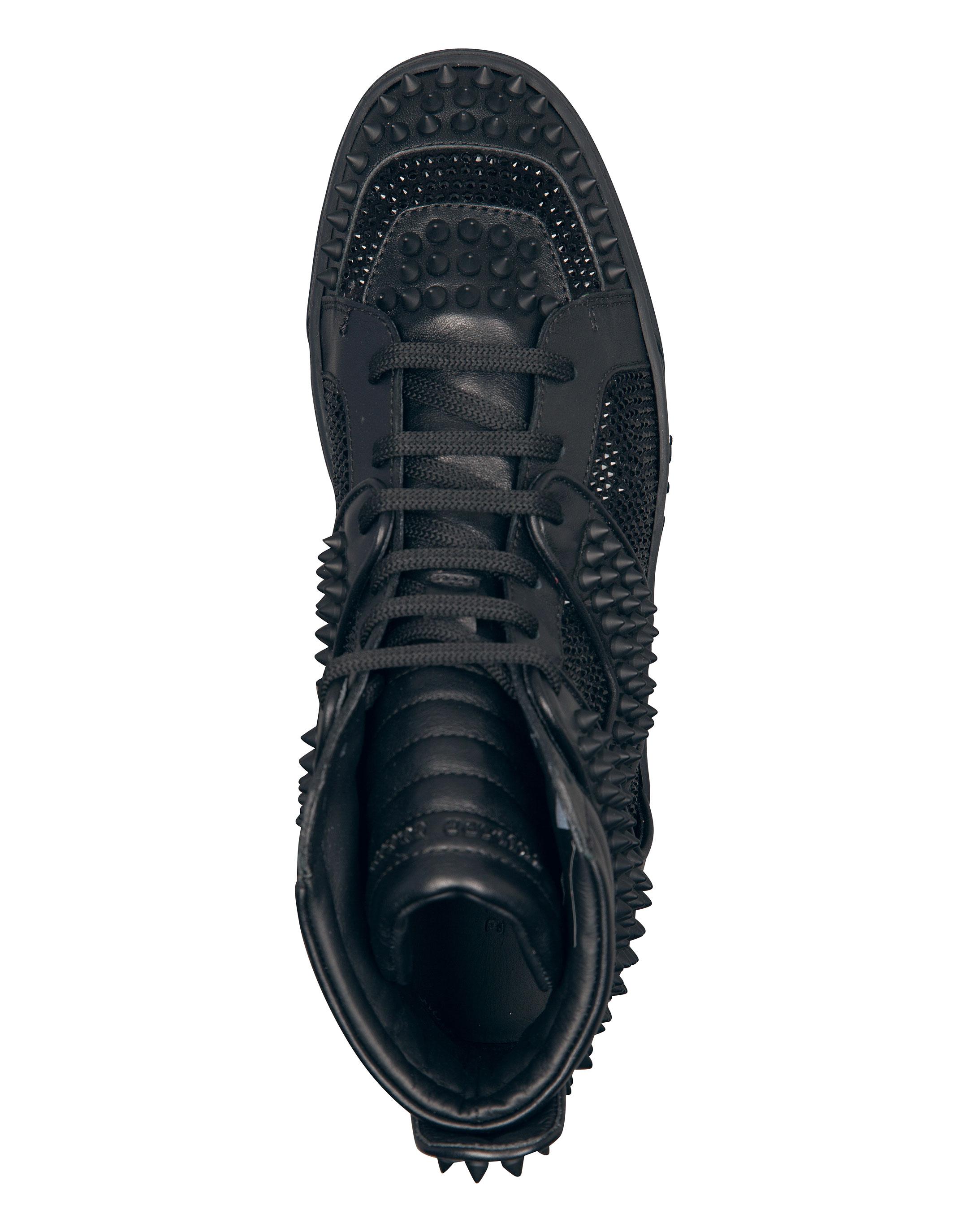 b1e554b212 Hi-Top Sneakers