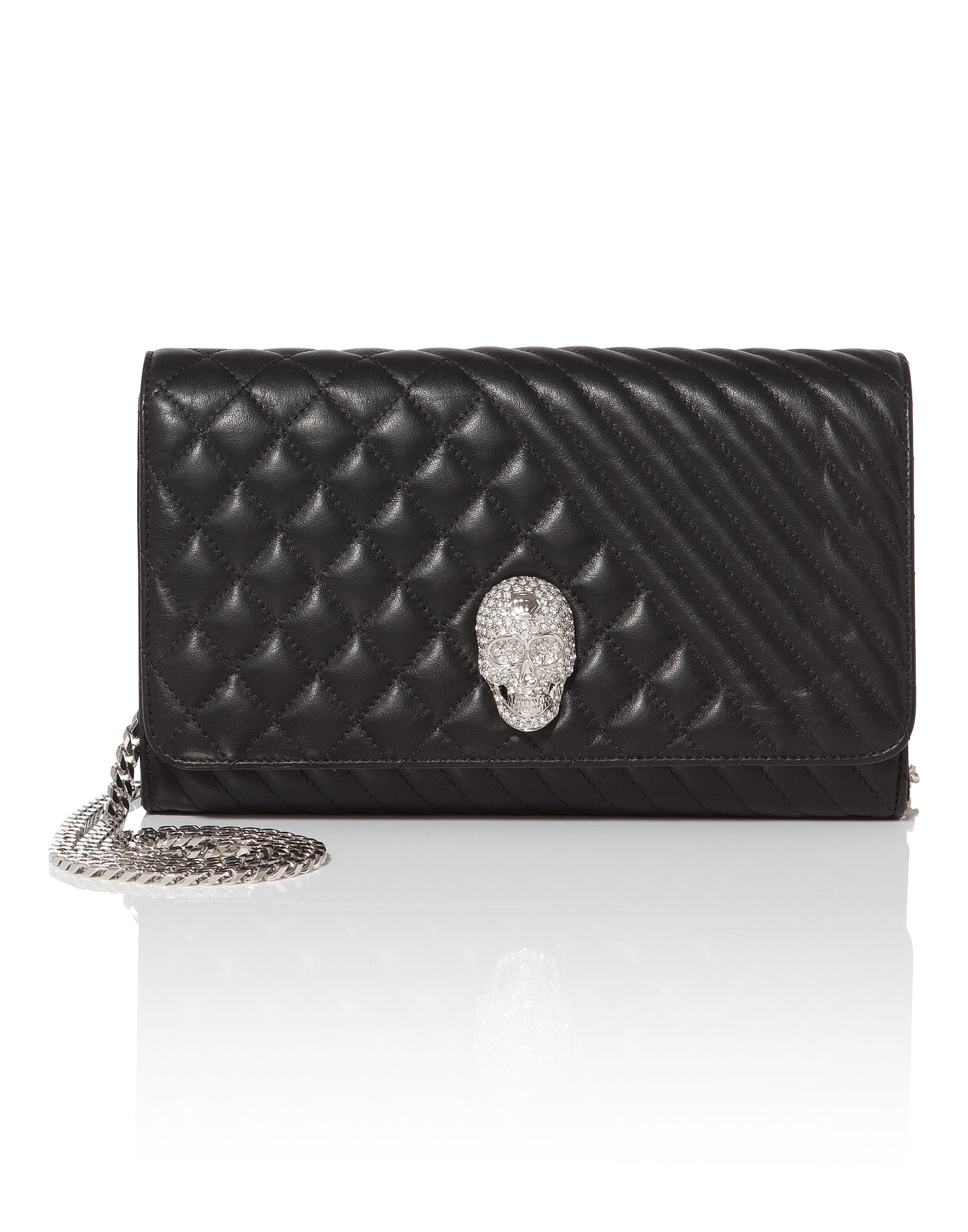 Philipp Plein Mad Clutch Philipp Clutch Plein Clutch Mad Mad 0tqFw5