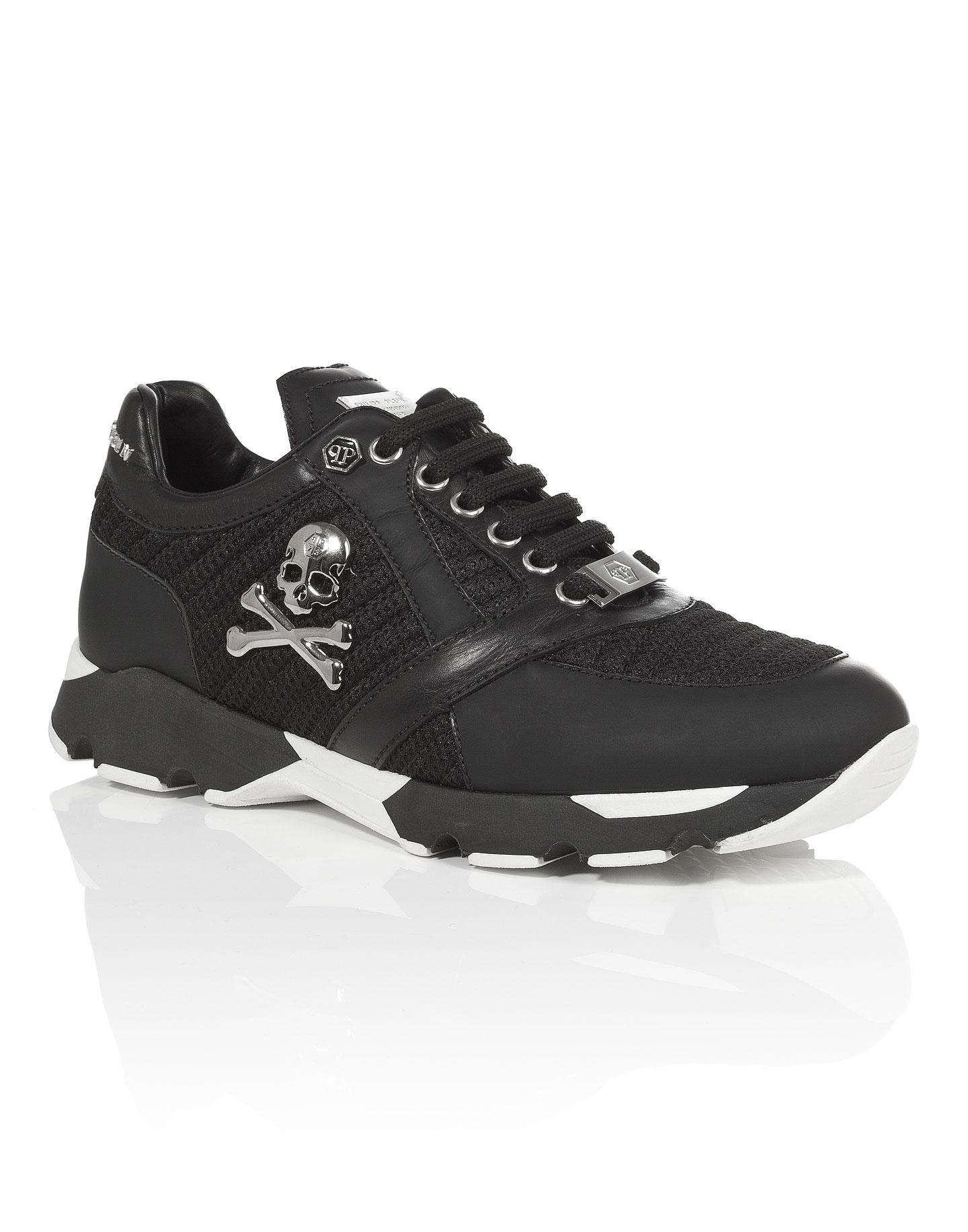 Sneakers Seal Runner Chaussures Plein FemmesPhilipp LqjMzSUVGp