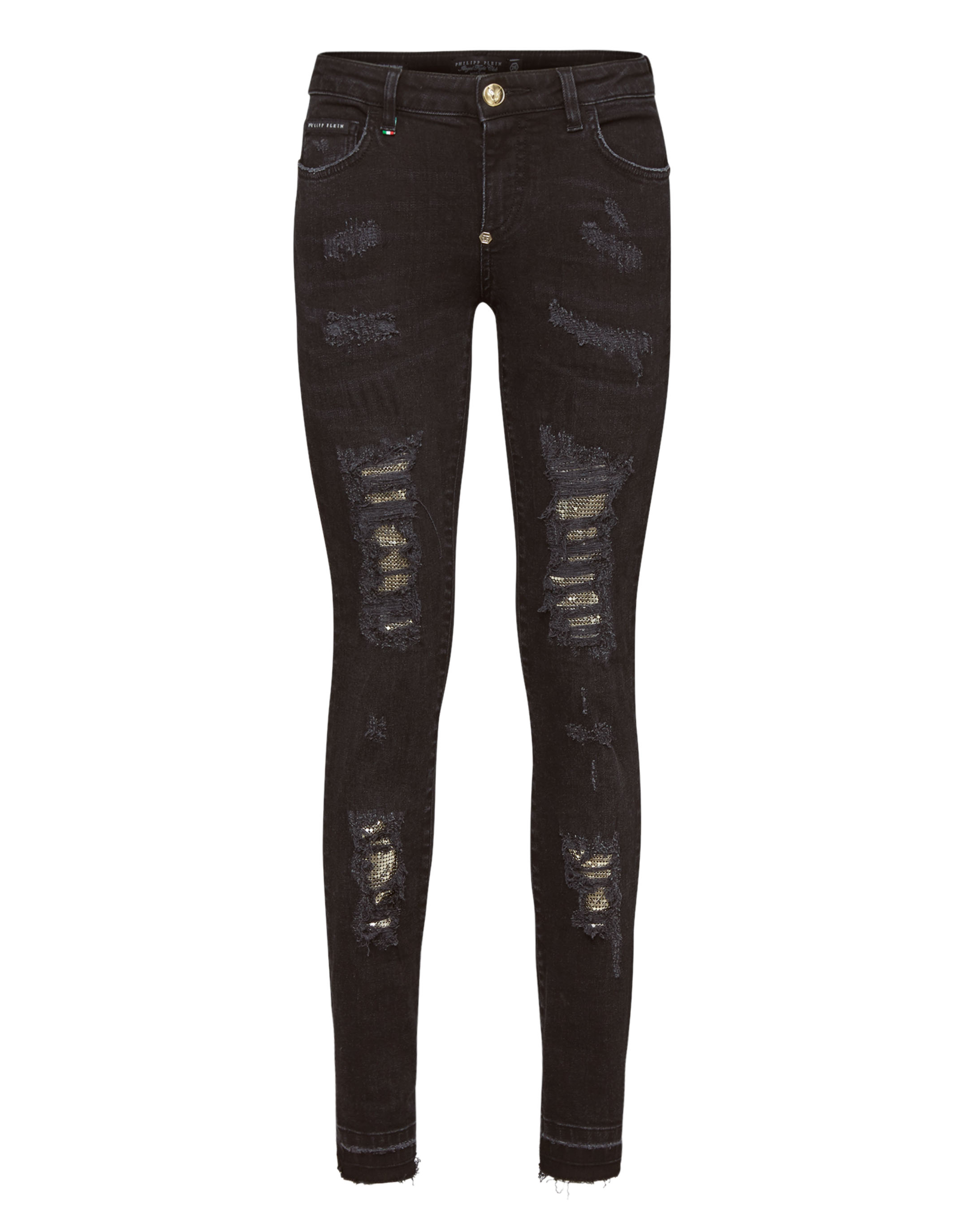 Fix You Morgan Fit jeans - Black Philipp Plein VaGp4Ncl